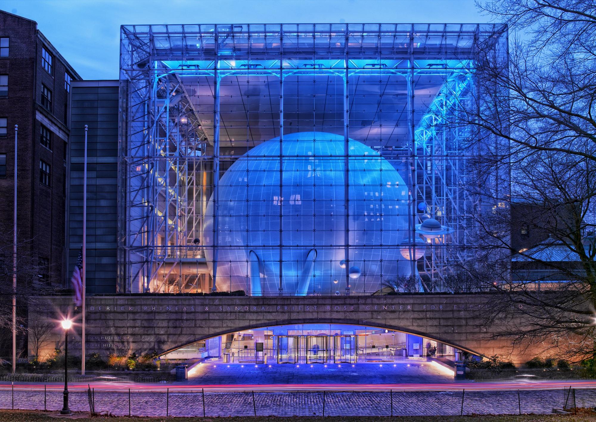 free images night glass building urban manhattan new york