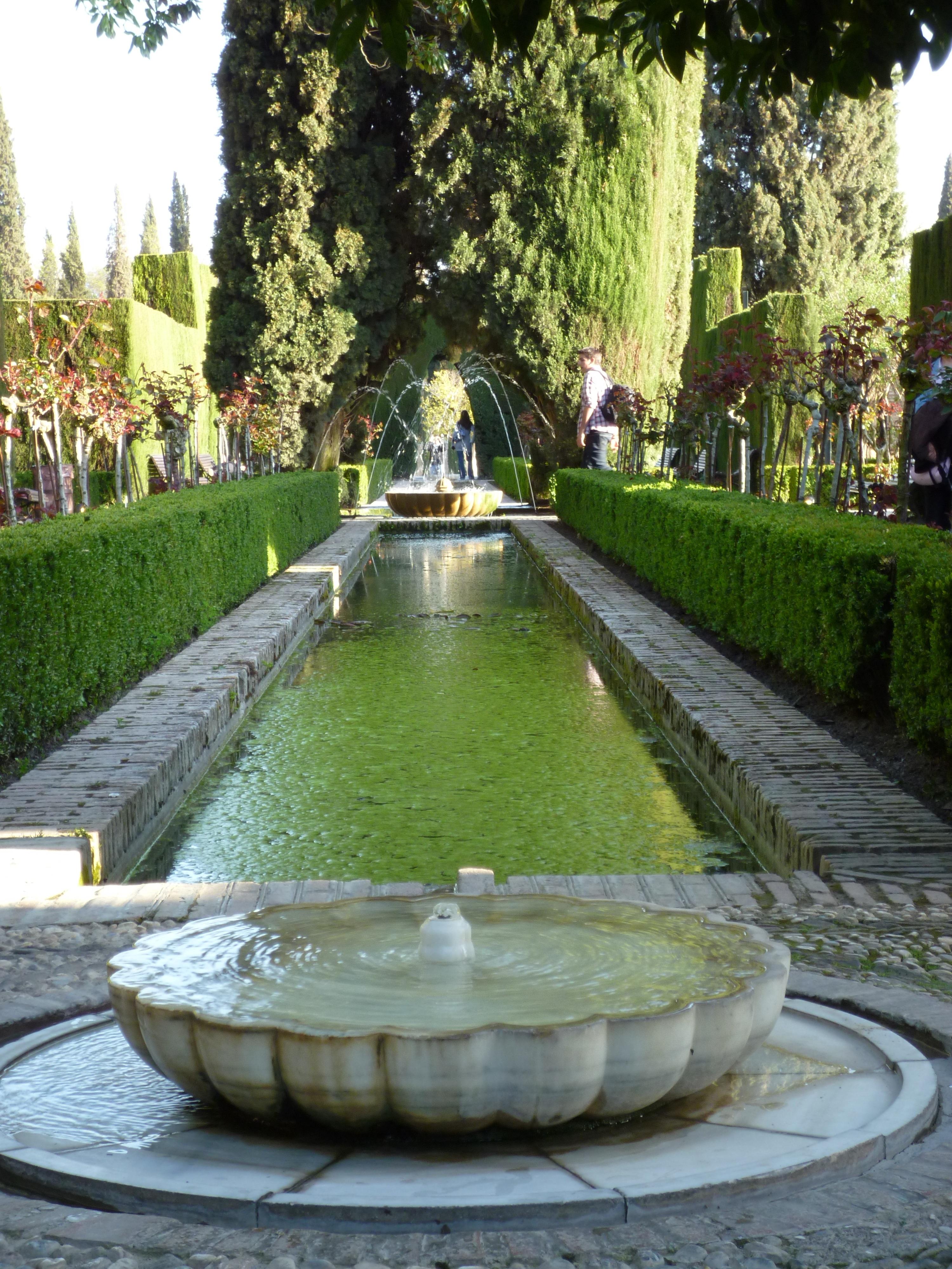 Gratis afbeeldingen architectuur paleis vijver for Mooie tuinen afbeeldingen