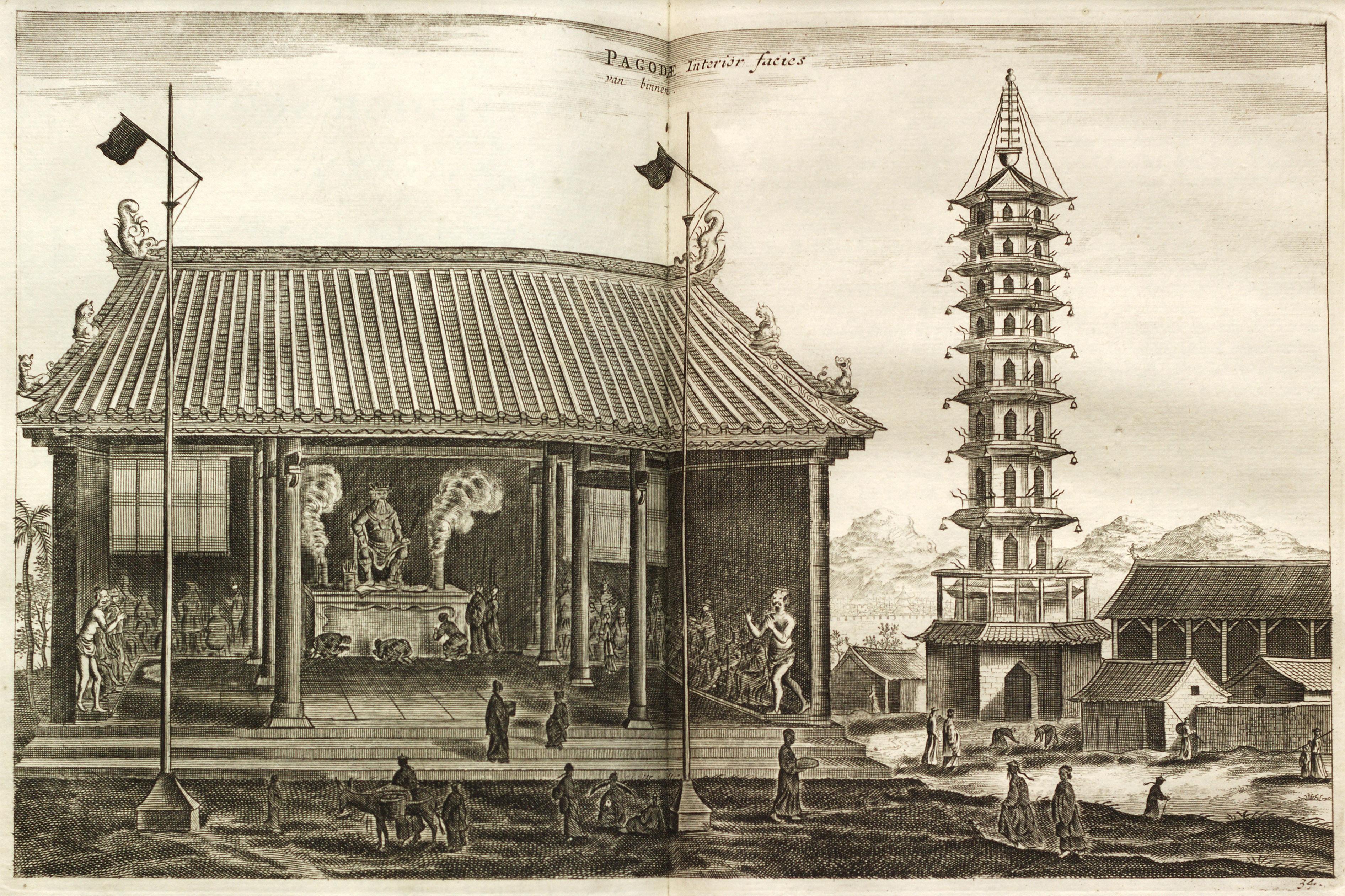 Gambar Arsitektur Orang Orang Bangunan Menara Telapak Tangan