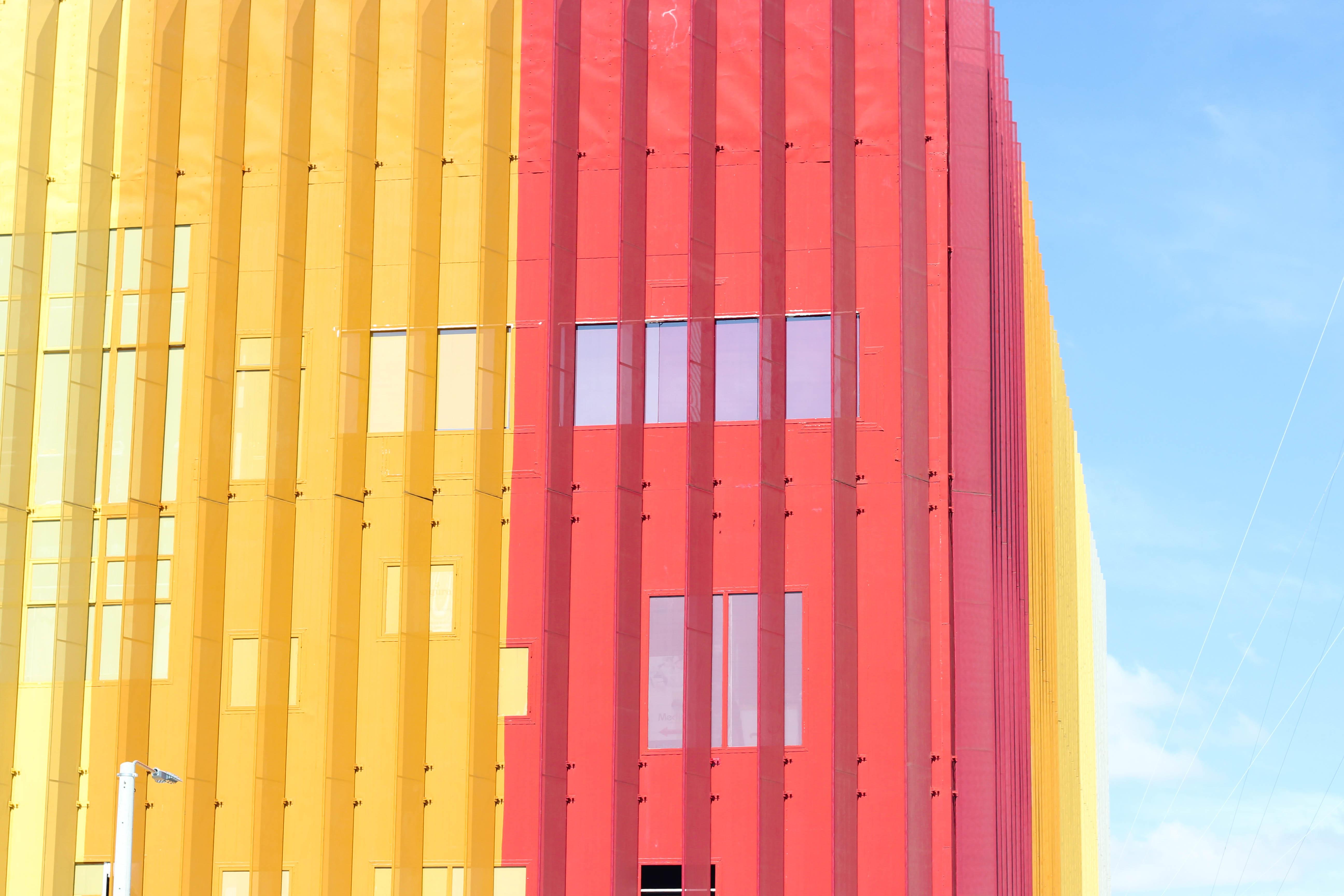Moderne Stehlen Design kostenlose foto die architektur perspektive gebäude stehlen
