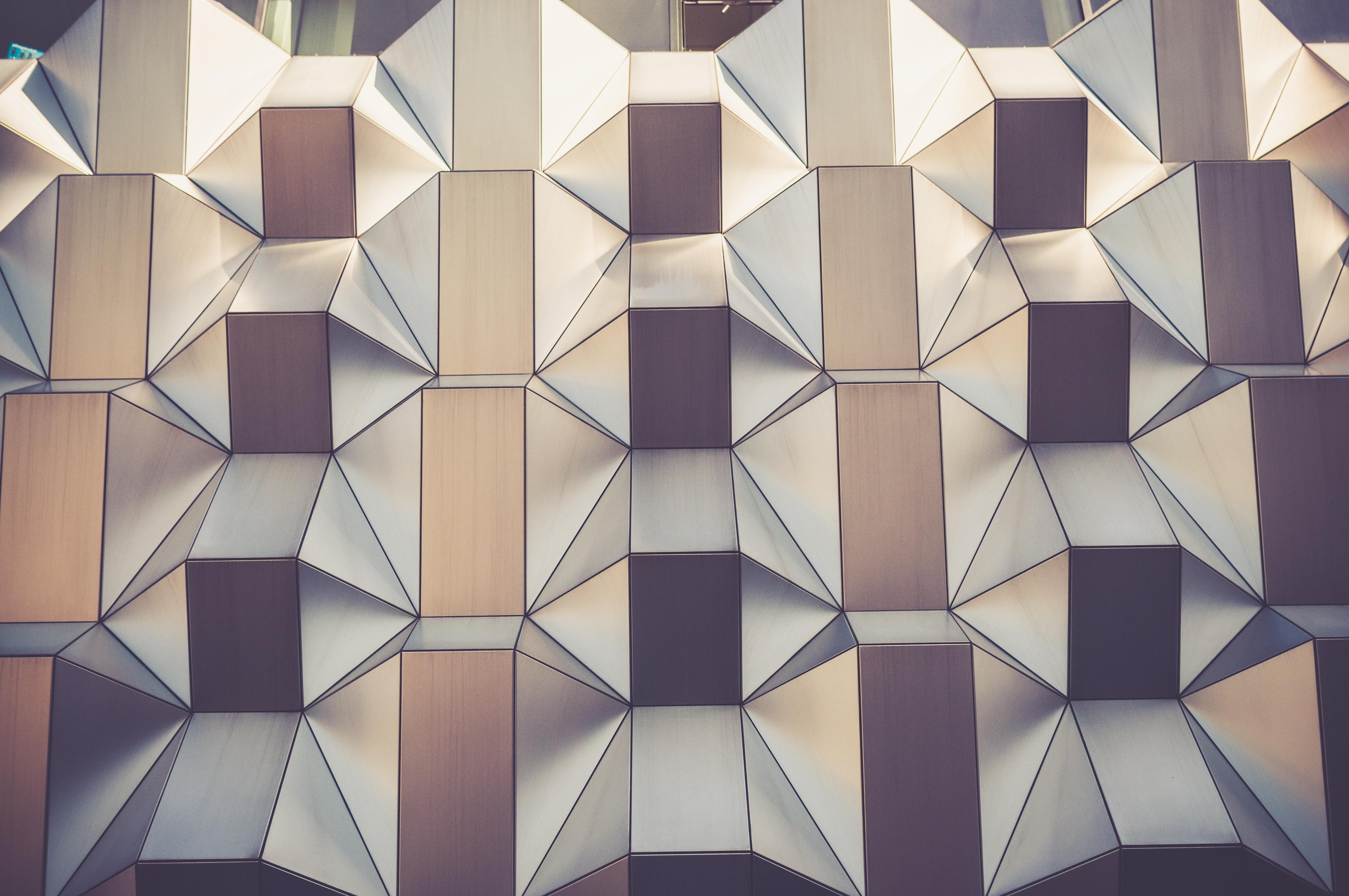 gambar : arsitektur, retro, bangunan, pola, garis, refleksi