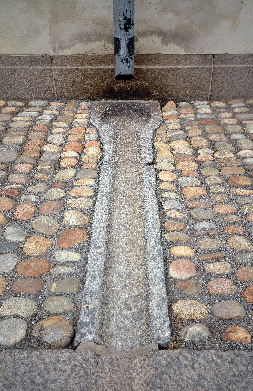 Architecture Route Trottoir Sol Bâtiment Pavé Mur Asphalte Passerelle Objet  Brique Voie Art Brique Allée Sol