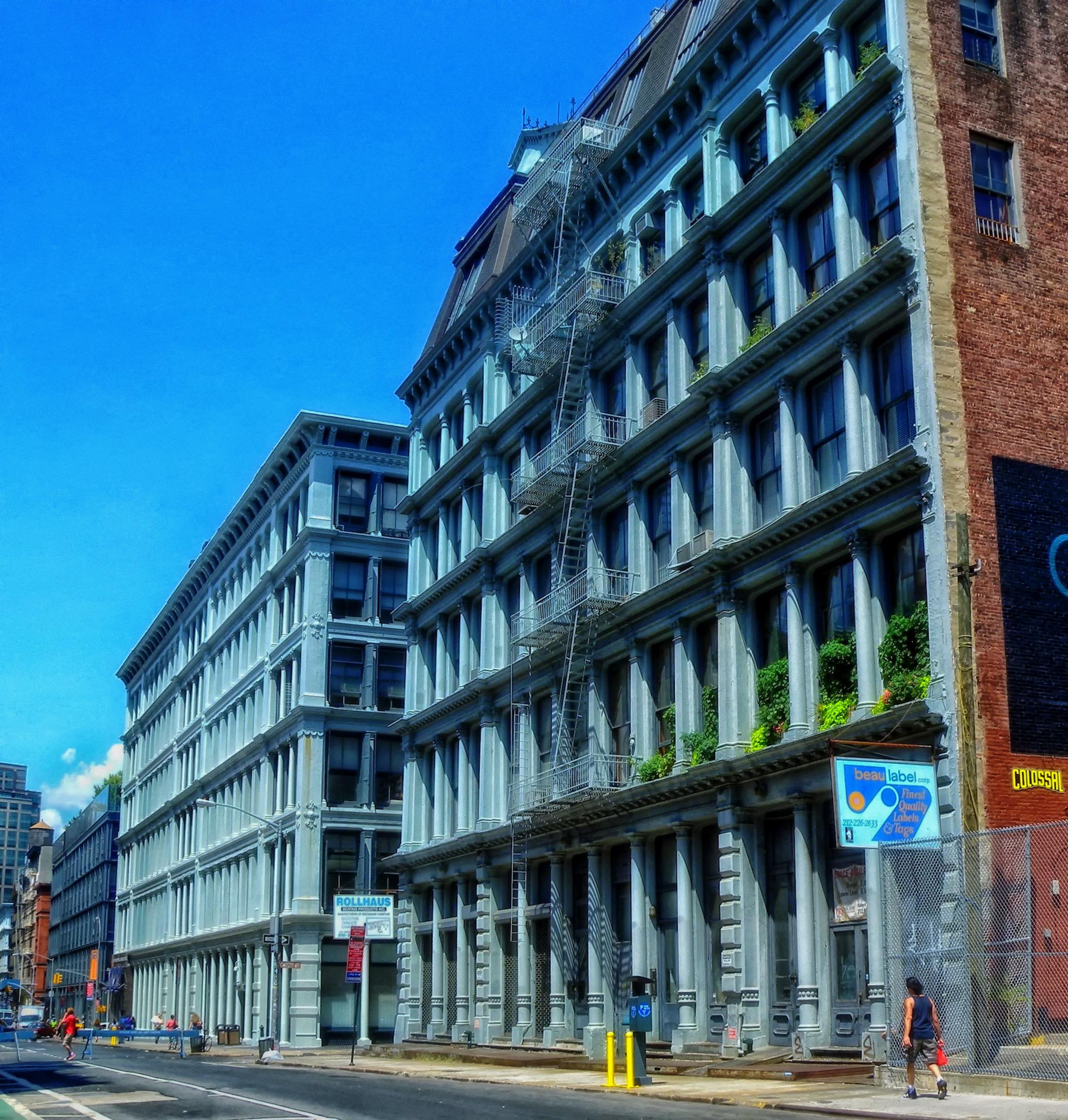 fotos gratis la carretera horizonte calle edificio rascacielos nueva york paisaje urbano centro de la ciudad plaza