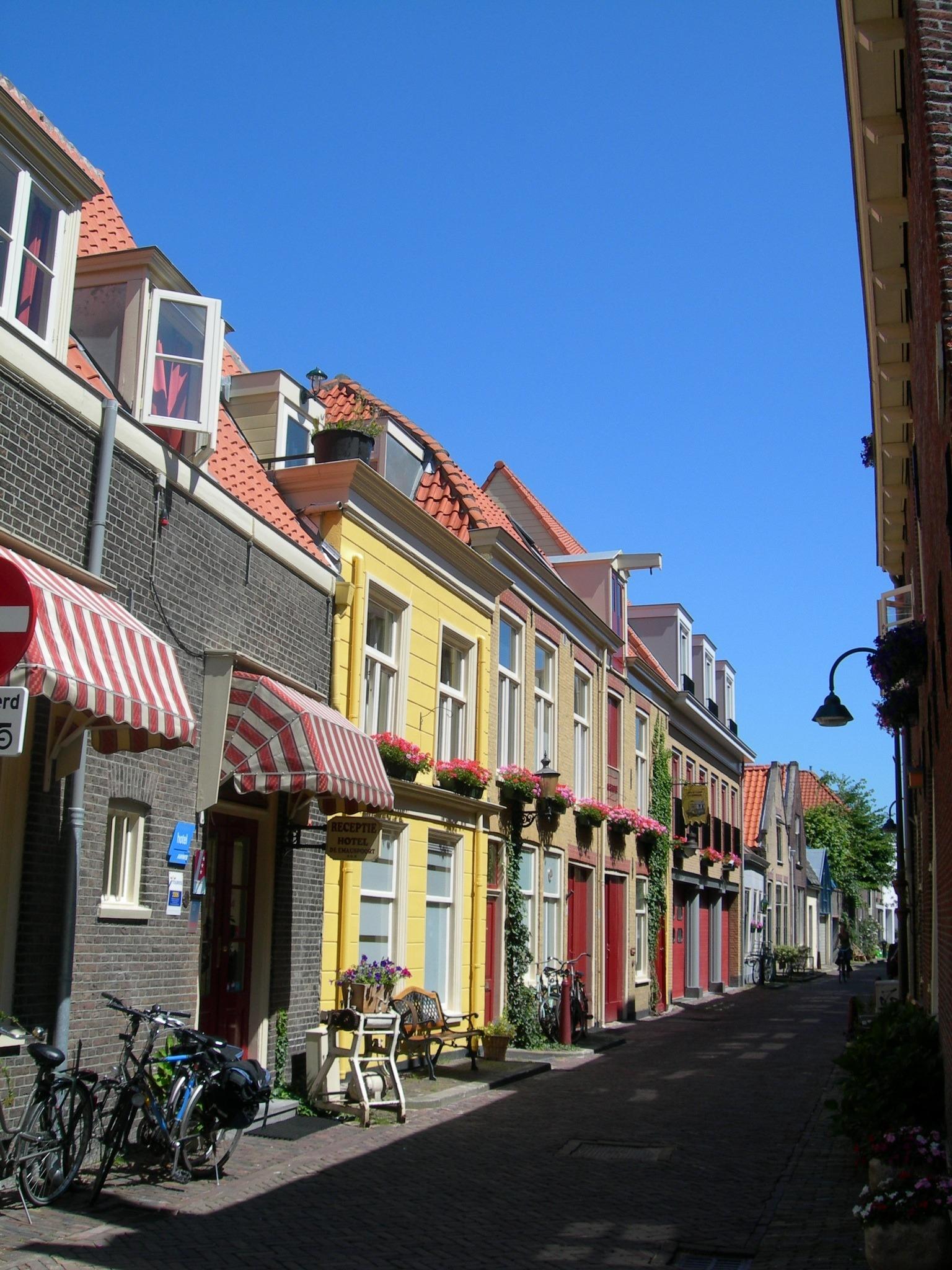 centre de vacance hollande