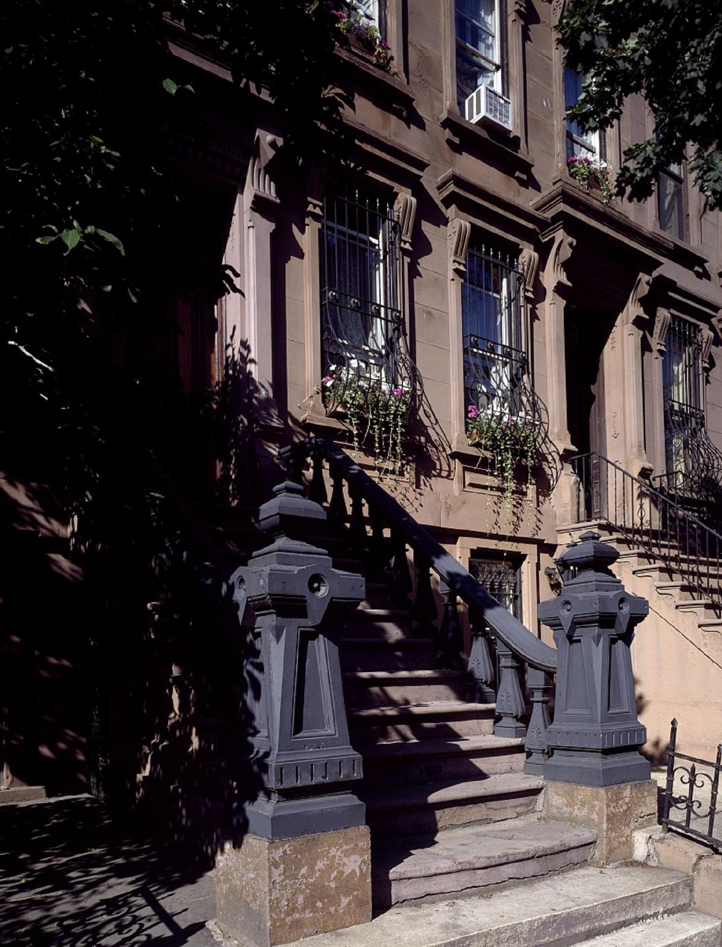 Guía Upper East Nueva York