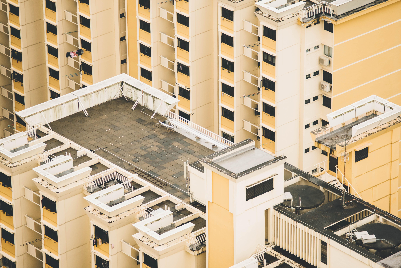 Kostenlose foto : die Architektur, Dachterrasse, Gebäude, Stadt ...
