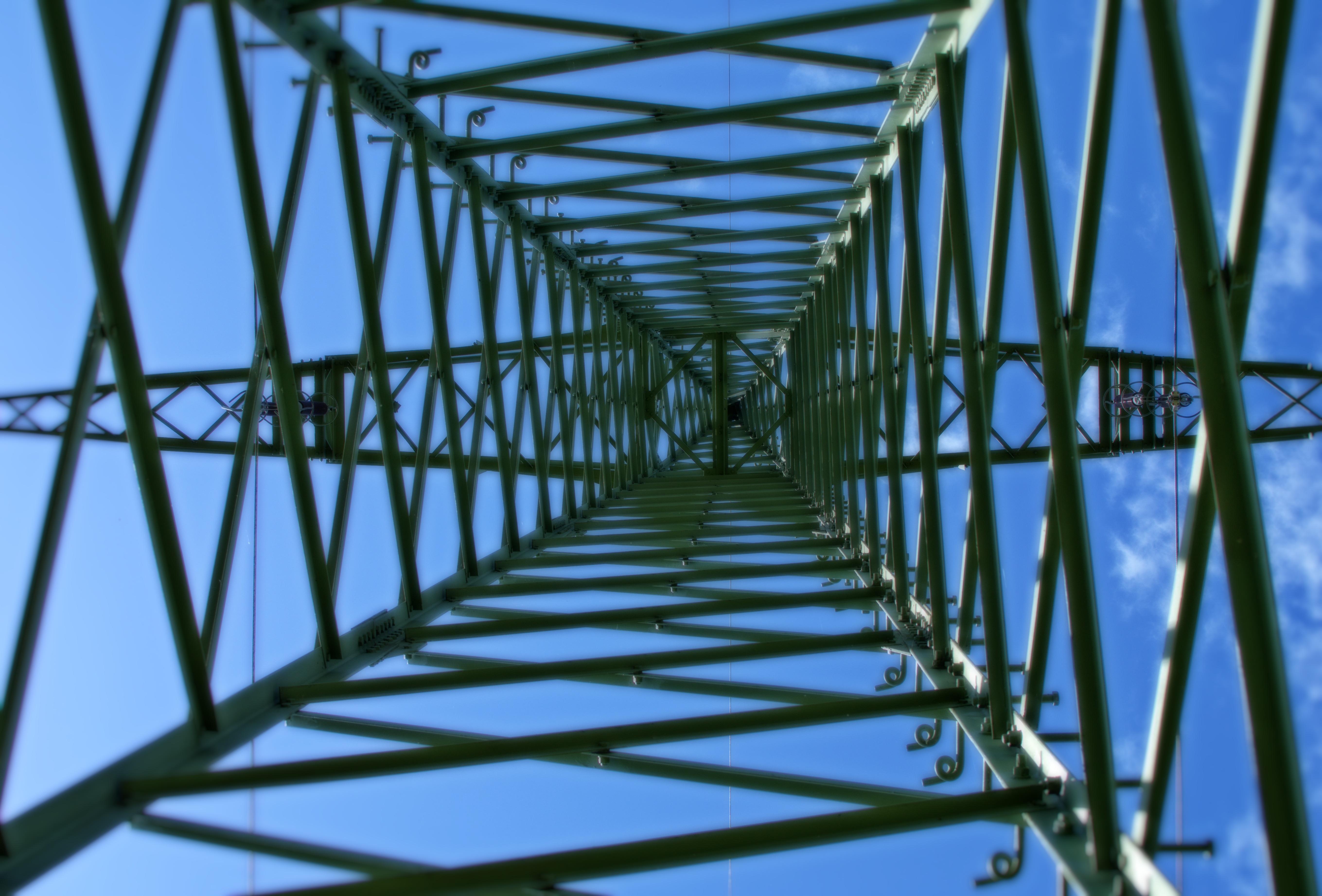 Kostenlose foto : die Architektur, Himmel, Brücke, Sonnenlicht ...
