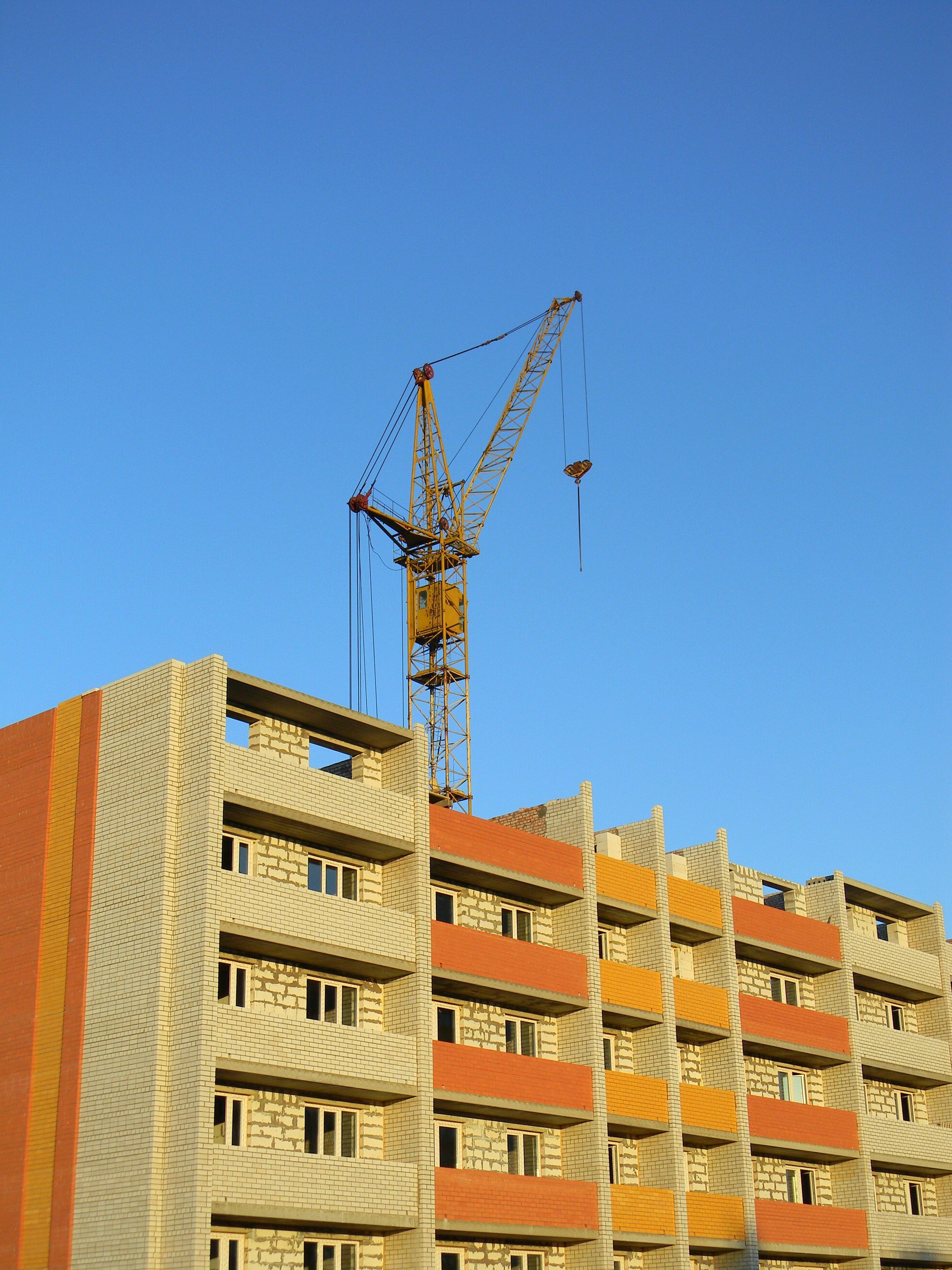 Fotos gratis arquitectura cielo rascacielos centro de la ciudad torre m stil punto de - Casa nueva viviendas ...