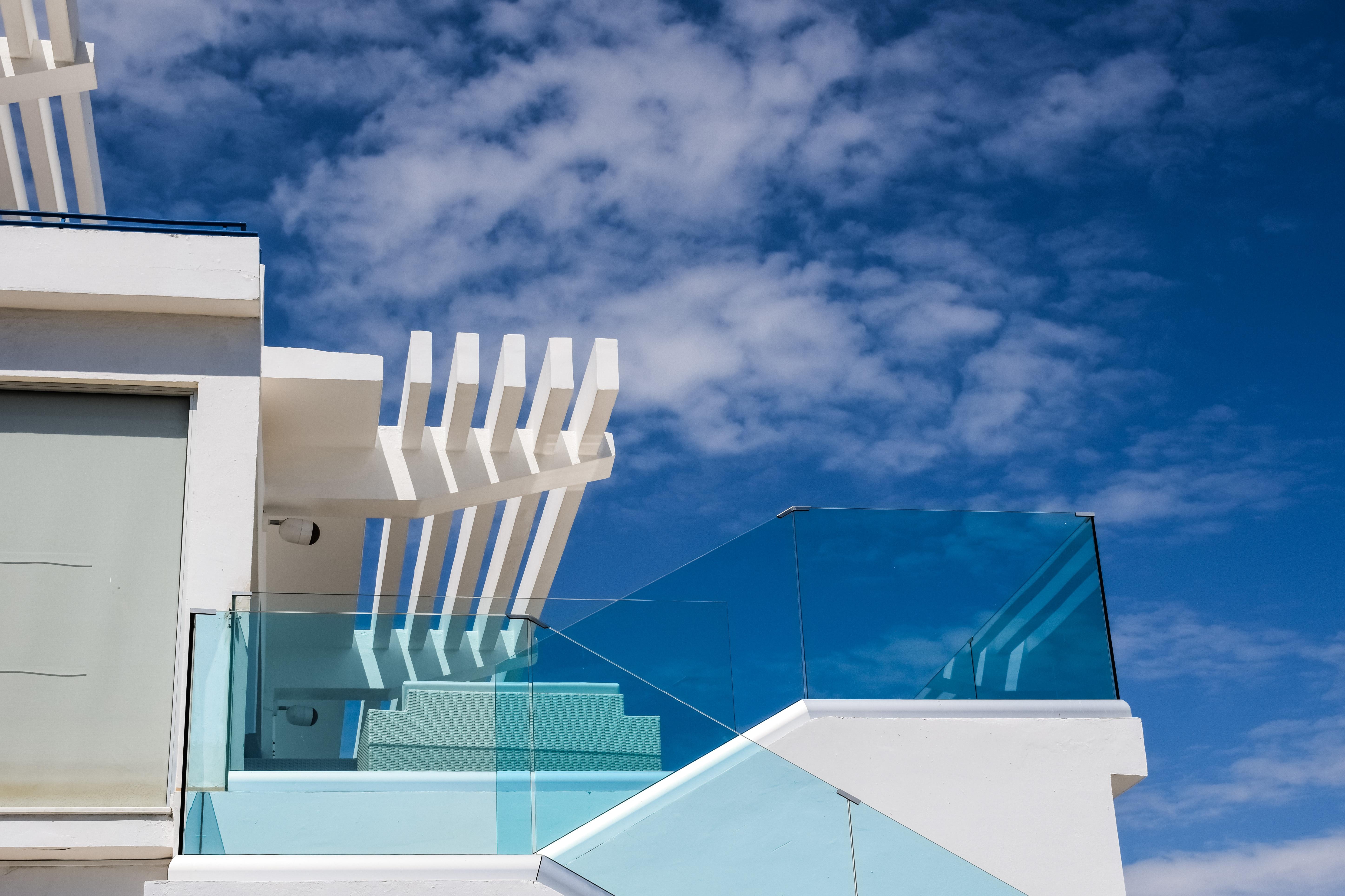 Fotos Gratis Arquitectura Cielo Casa Vaso Techo