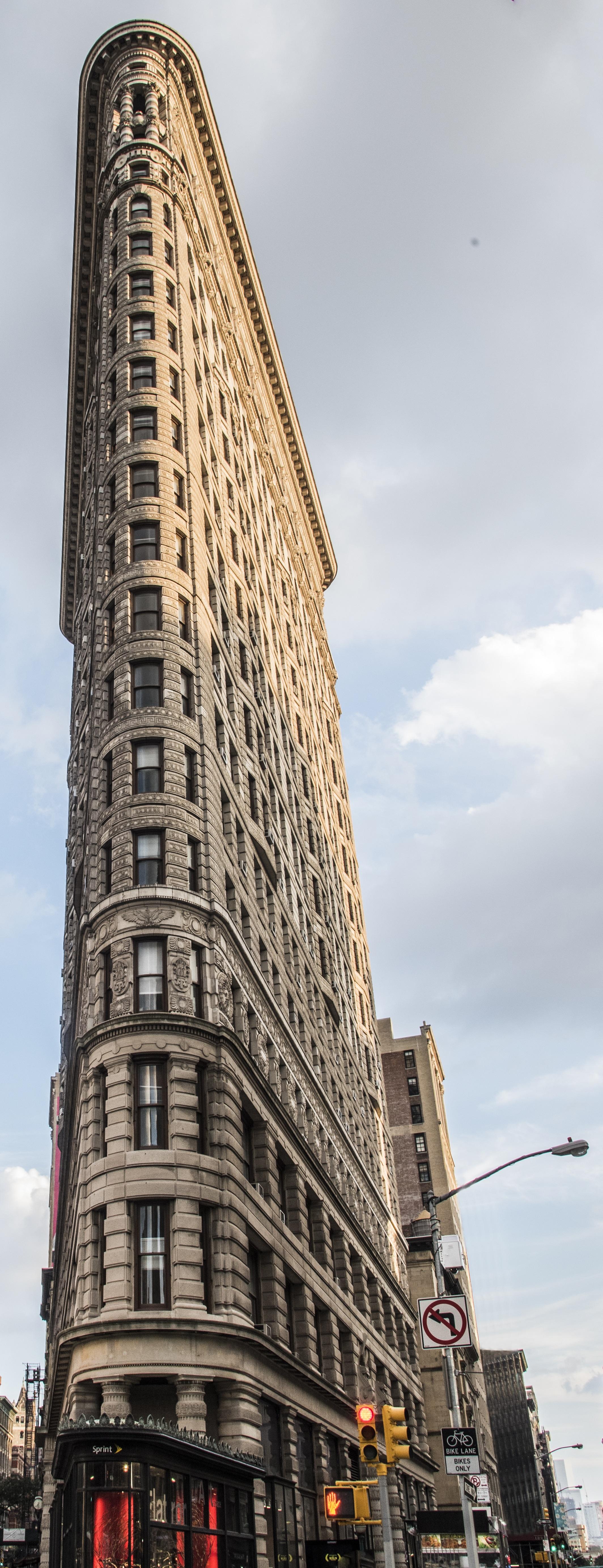 fotos gratis cielo la carretera calle edificio rascacielos nueva york manhattan paisaje urbano centro de la ciudad construccin