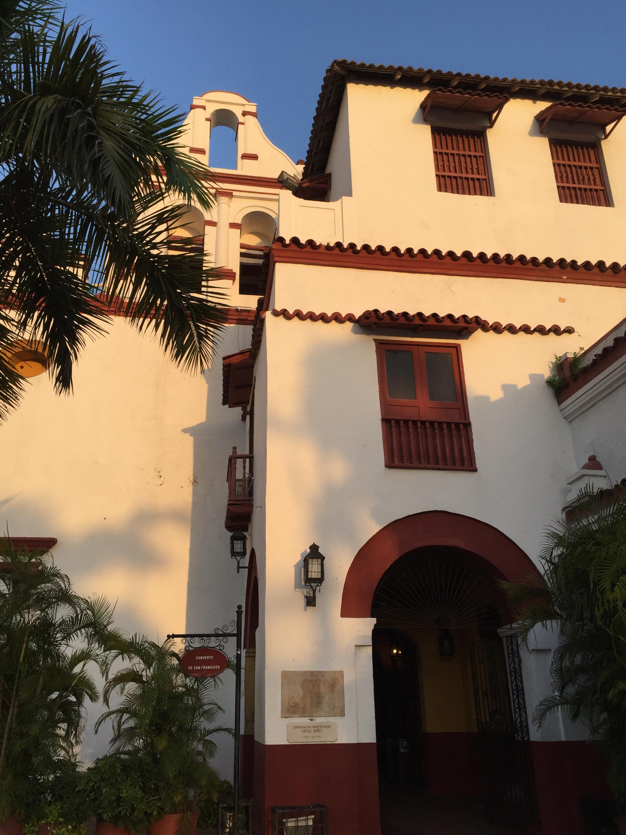Fotos gratis arquitectura cielo villa palacio casa - Arquitectura cartagena ...