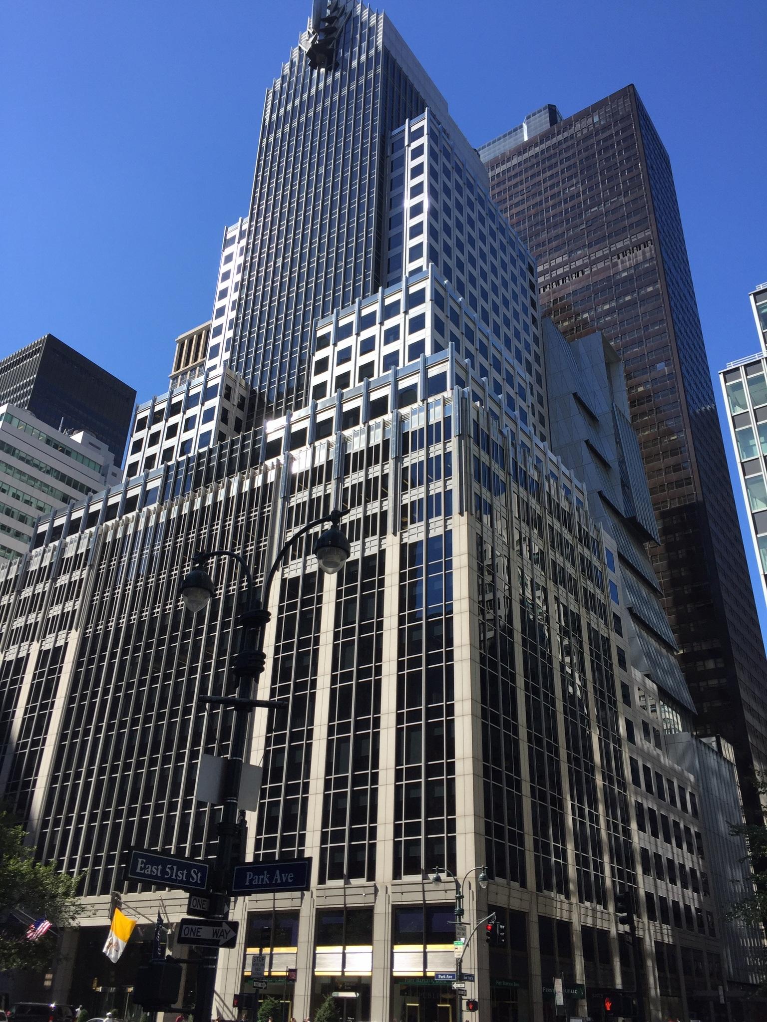 fotos gratis horizonte edificio rascacielos nueva york manhattan nueva york paisaje urbano centro de la ciudad torre
