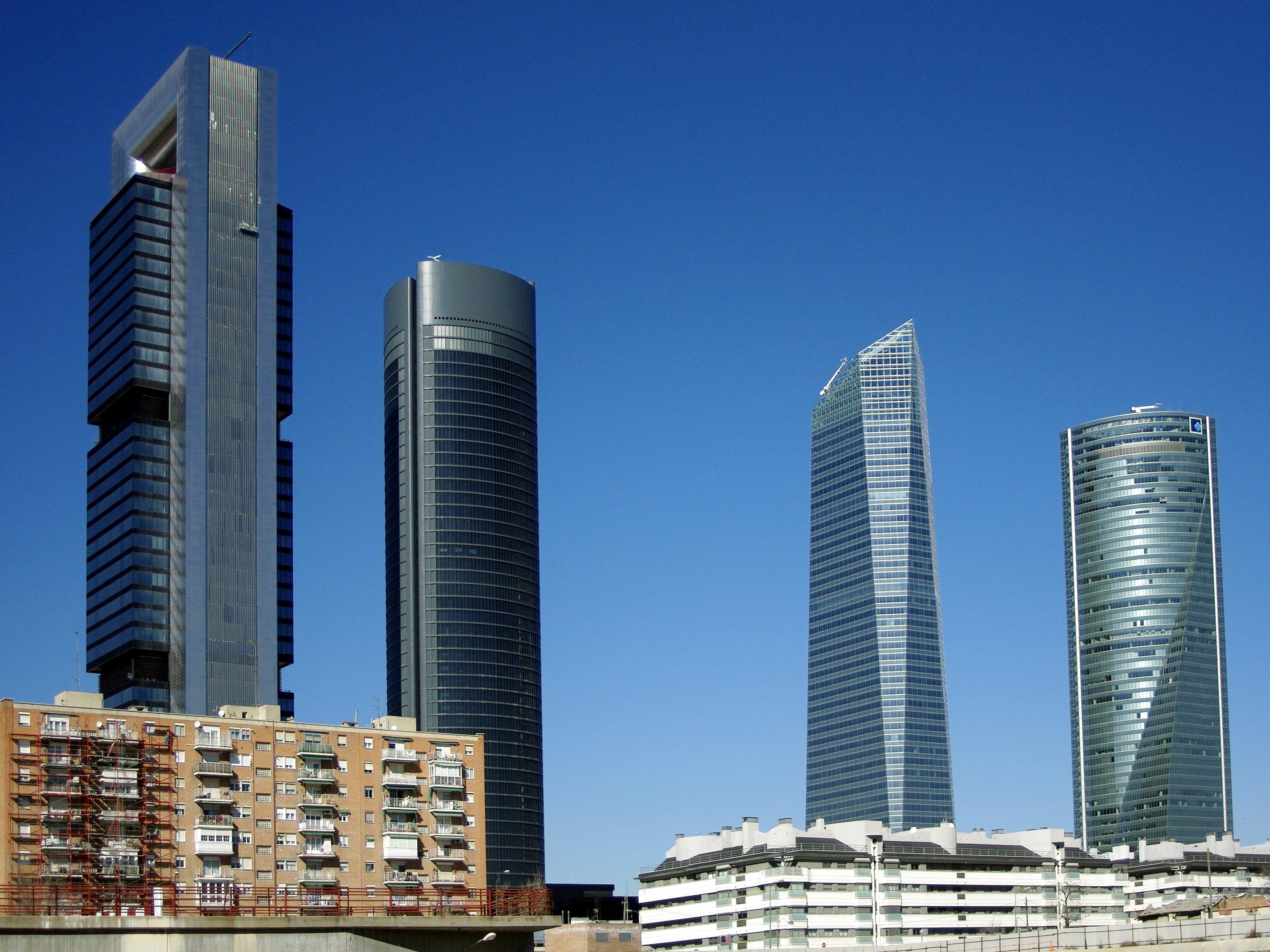 Fotos Gratis : Arquitectura, Horizonte, Edificio