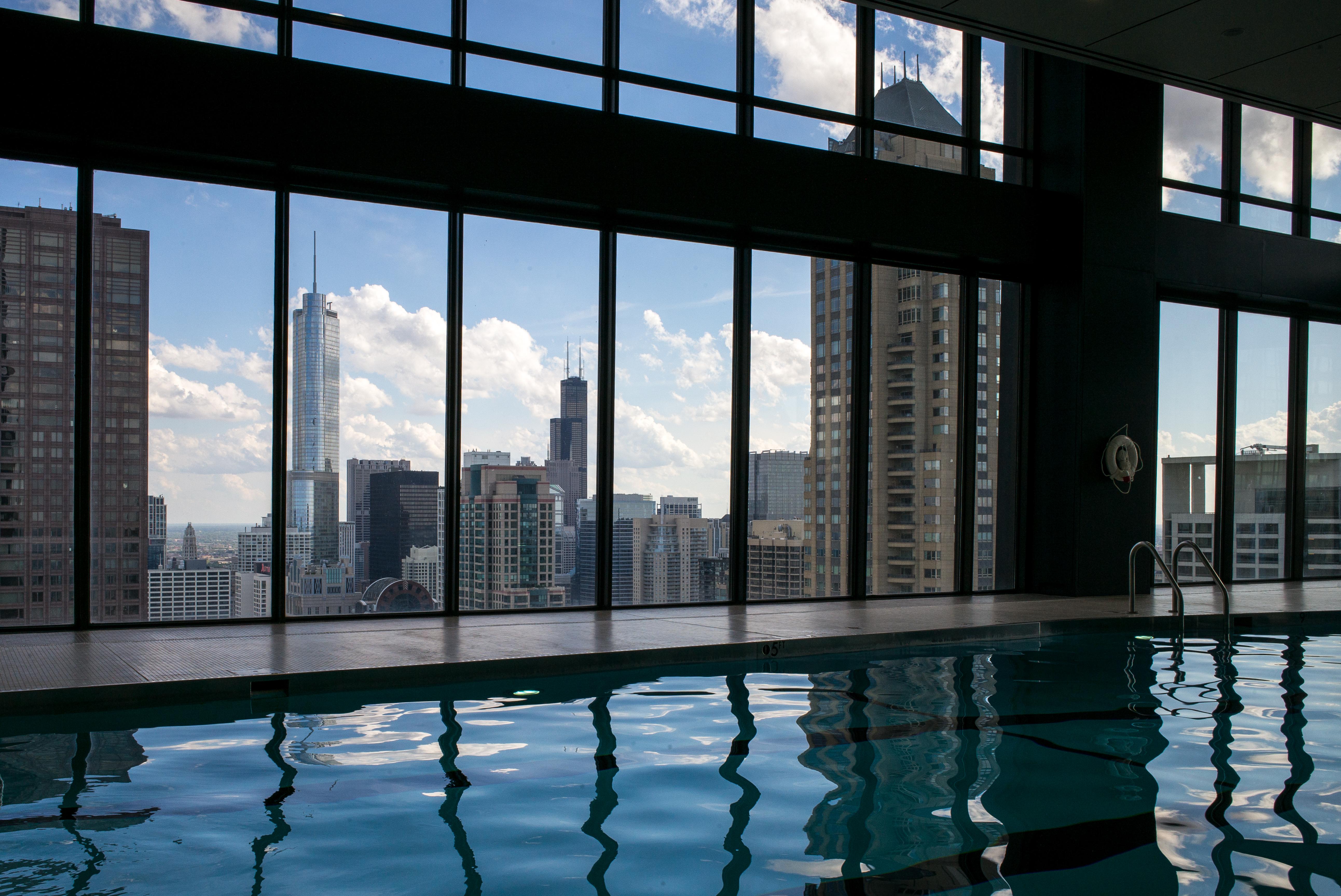 Innenarchitektur Usa kostenlose foto die architektur skyline stock fenster aussicht