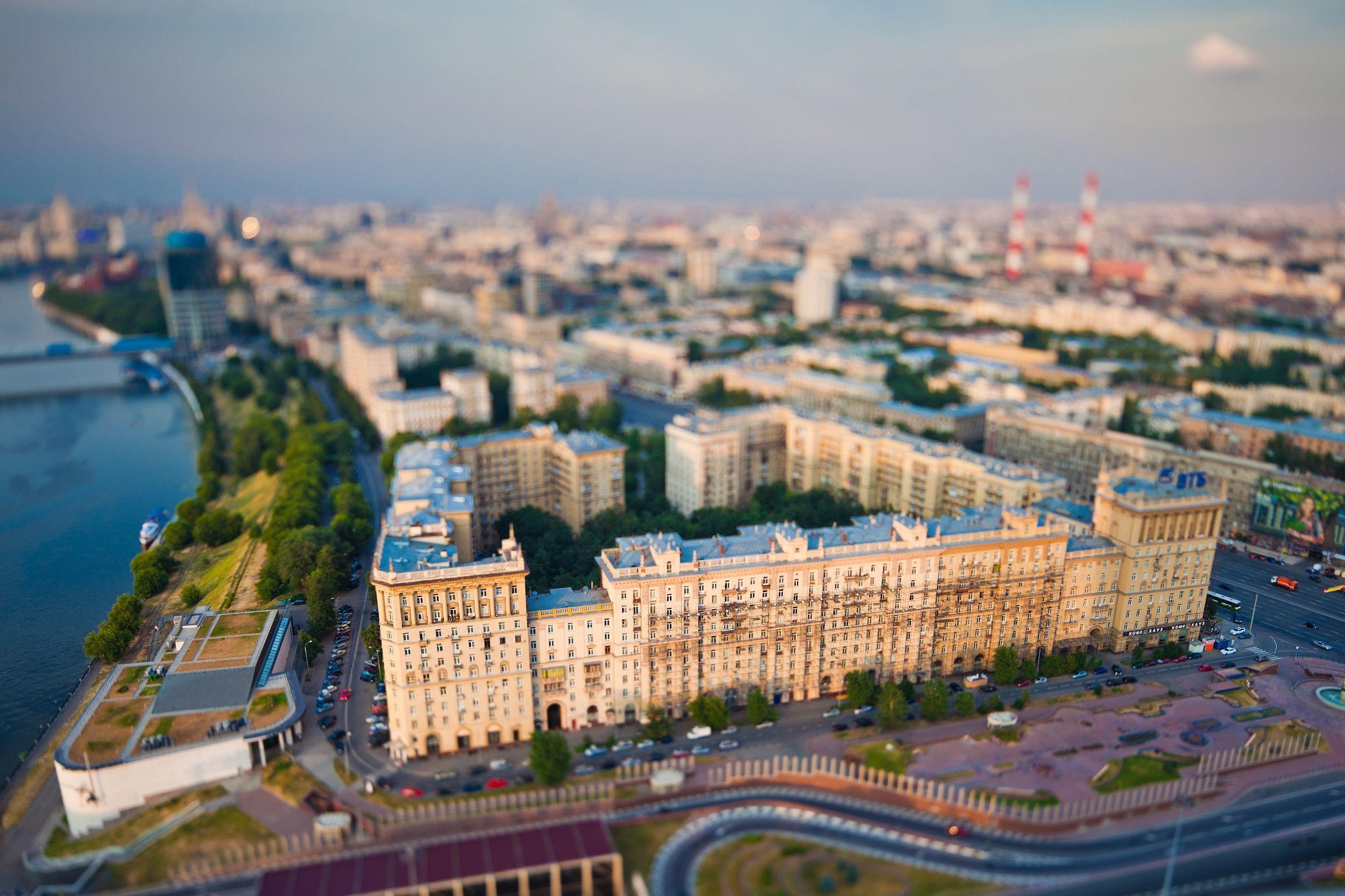 фото панорама улиц москвы написать этот отзыв