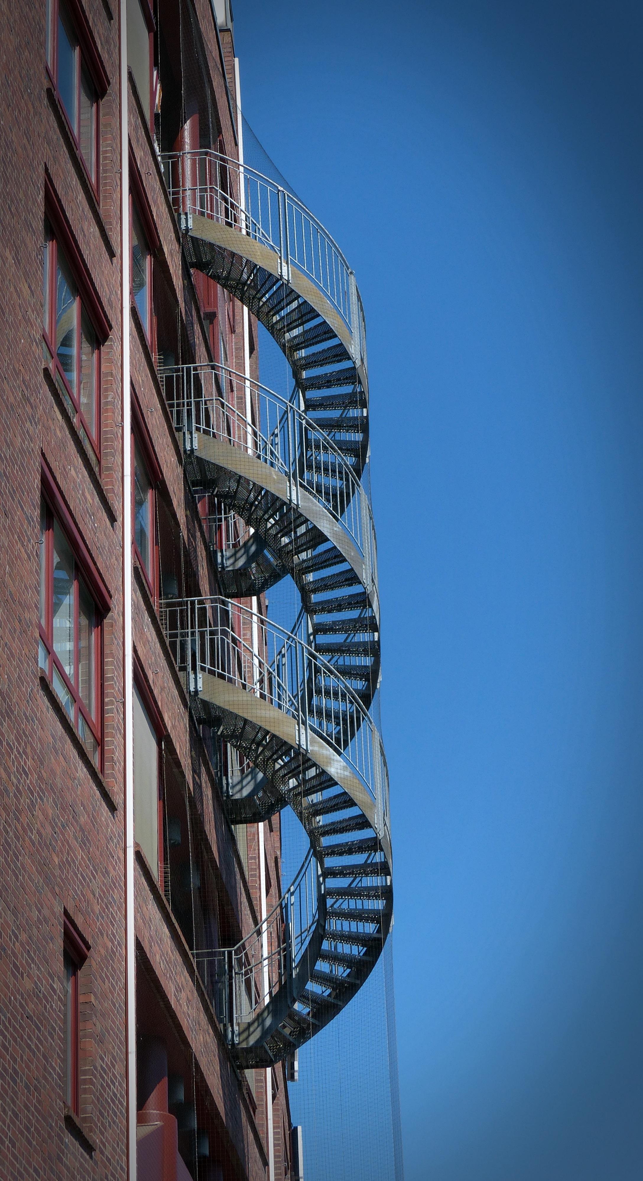 Kostenlose foto : die Architektur, Wolkenkratzer, Stadtbild, stehlen ...