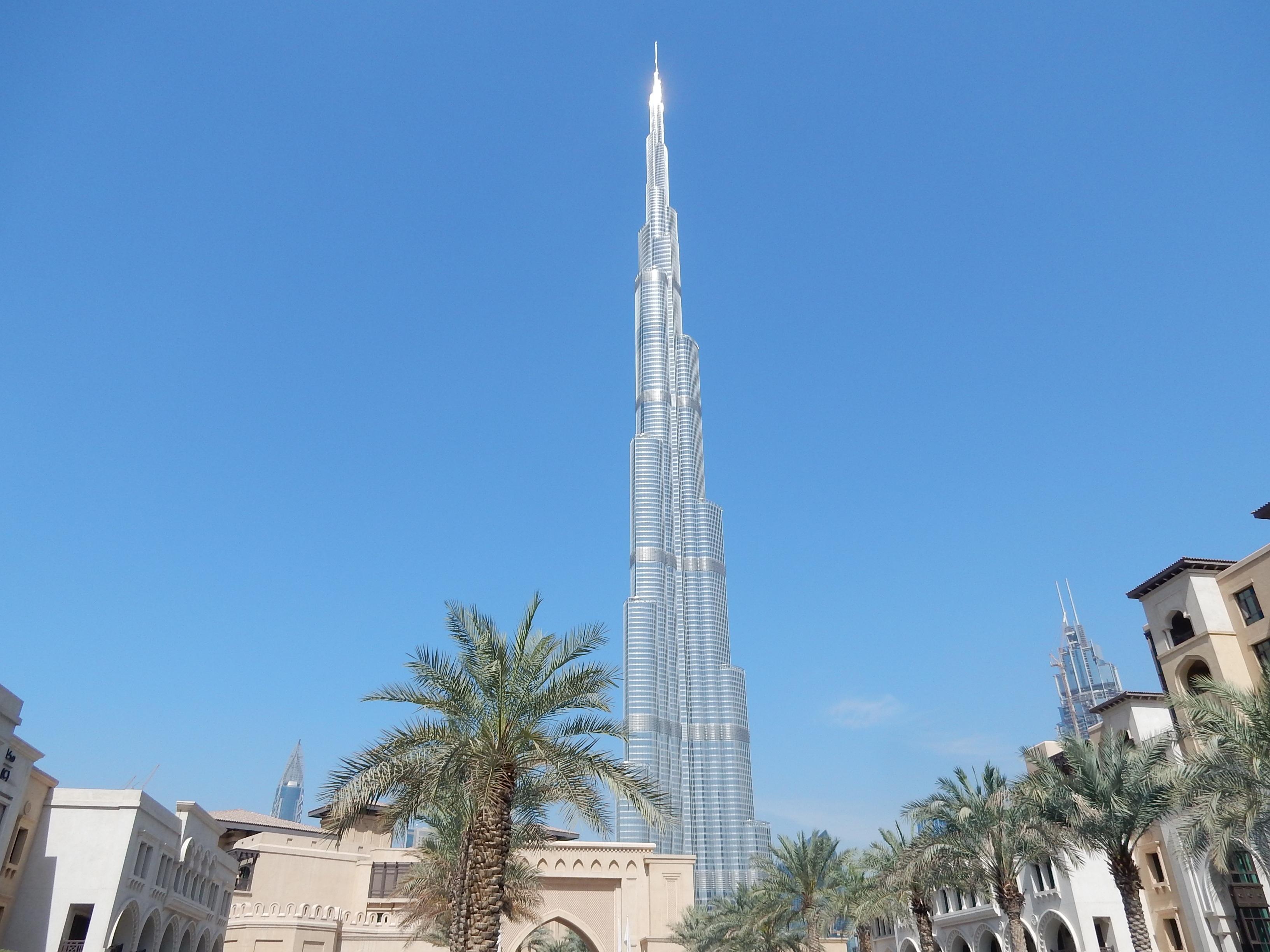 rascacielos monumento torre mstil dubai punto de referencia bloque de pisos aguja campanario obelisco emiratos