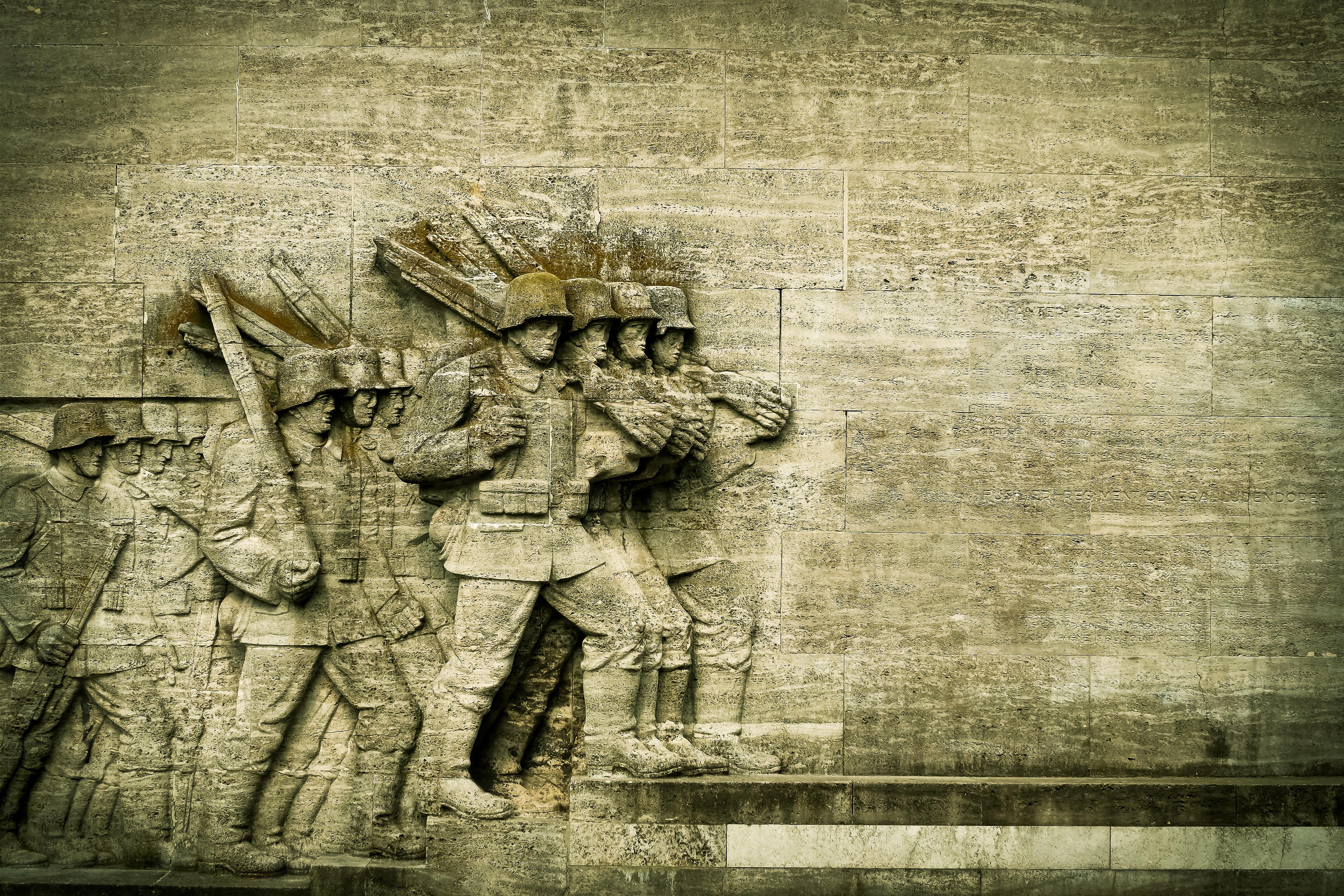 Фон для стены памяти