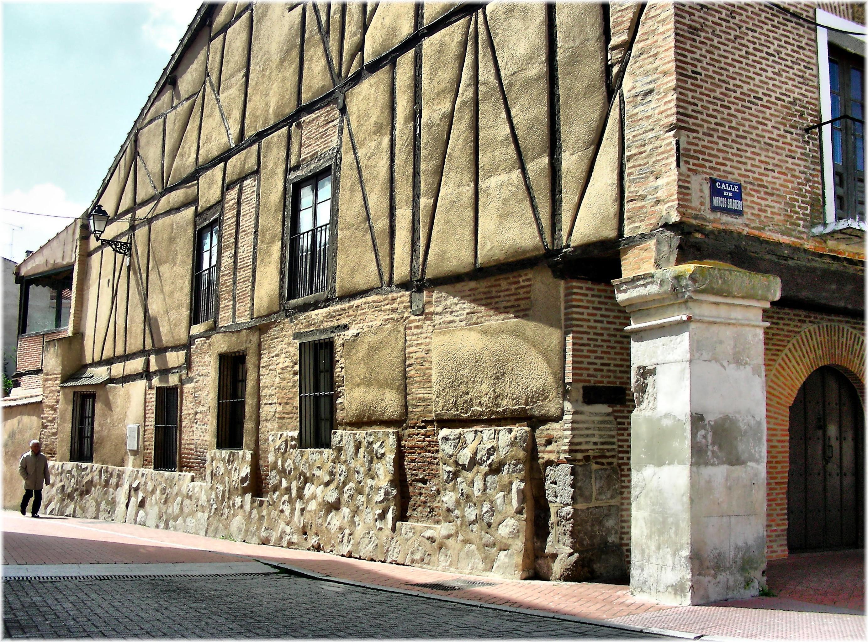 Fotos gratis arquitectura calle casa pueblo edificio - Casas gratis en pueblos de espana ...