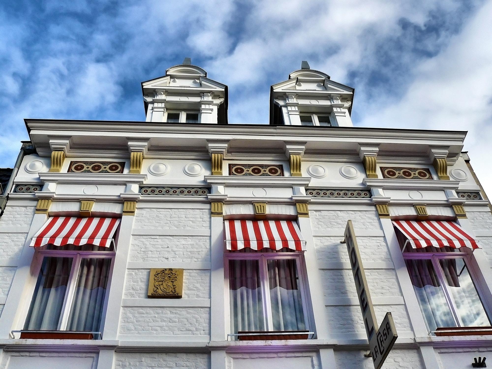 фасады зданий в москве фото случилось, всегда
