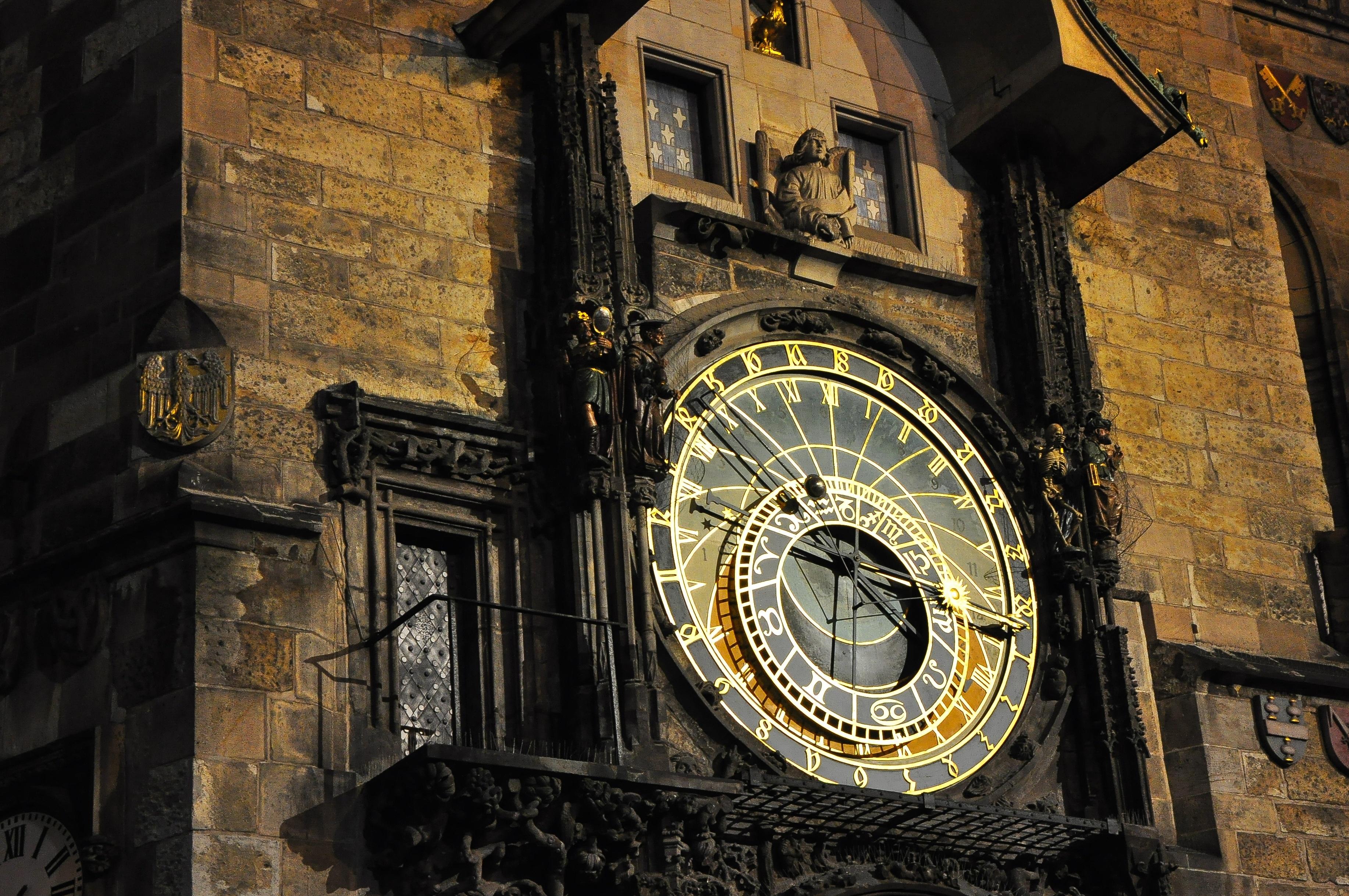 Картинки города с часами кабинета