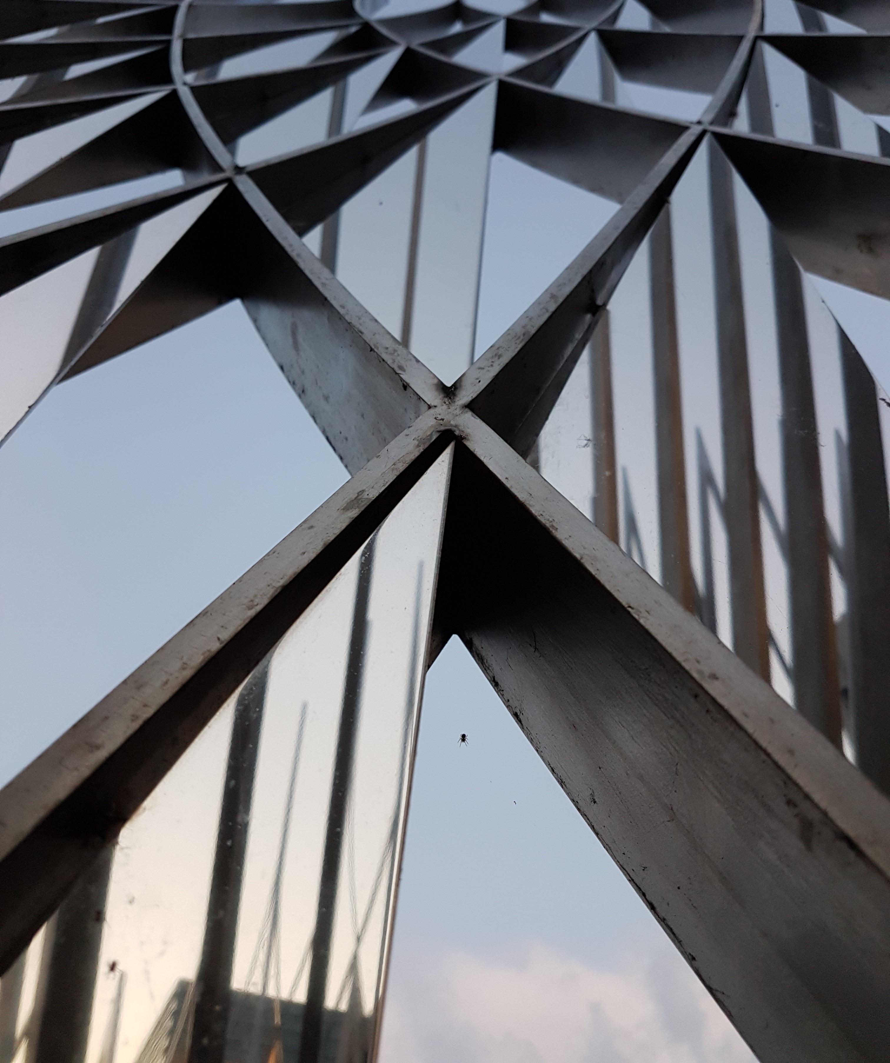 Stehlen Modern kostenlose foto die architektur struktur brücke stehlen linie