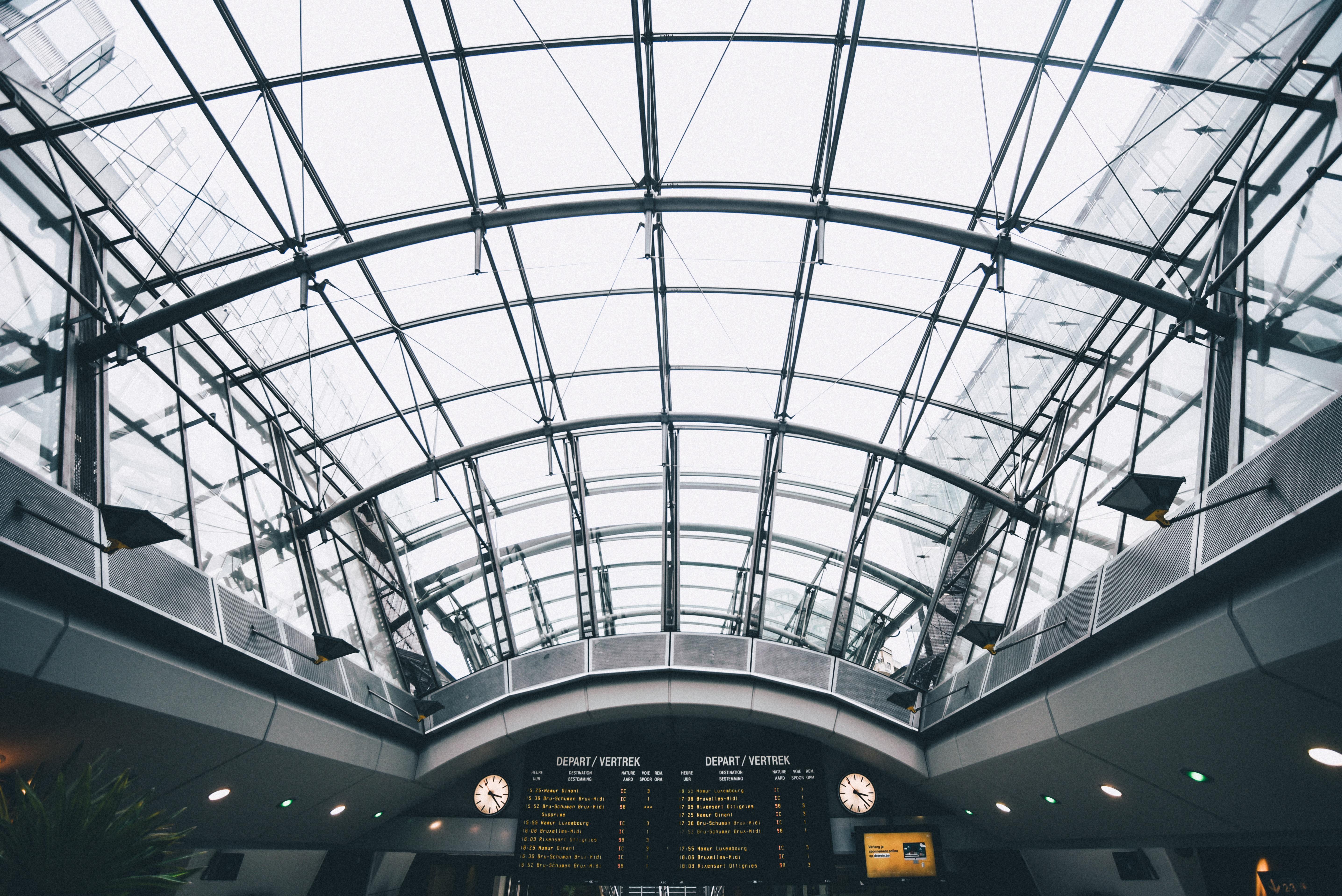 Fotos gratis arquitectura estructura edificio techo for Estructura arquitectura