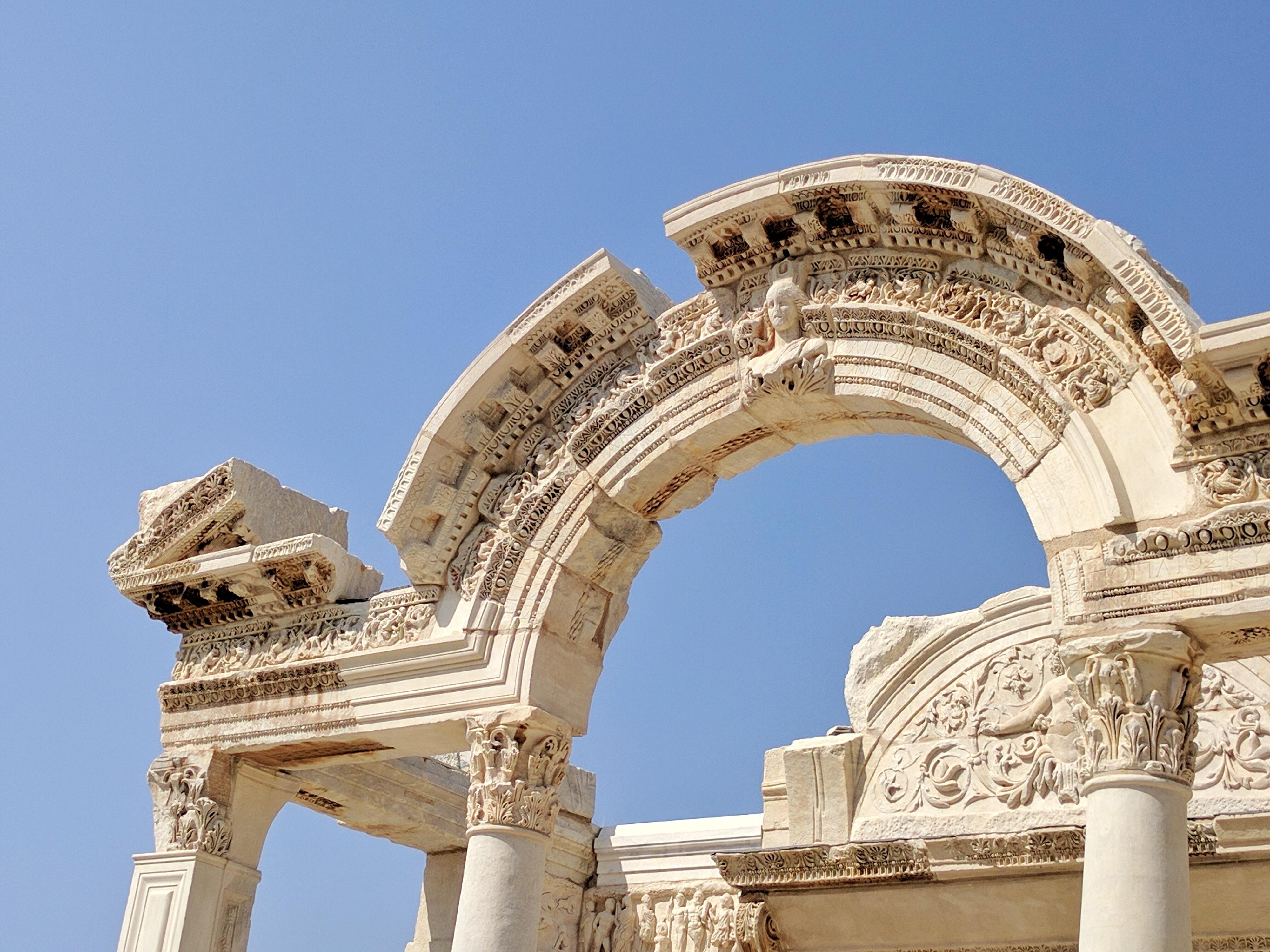 Images gratuites architecture structure b timent for Architecture grec