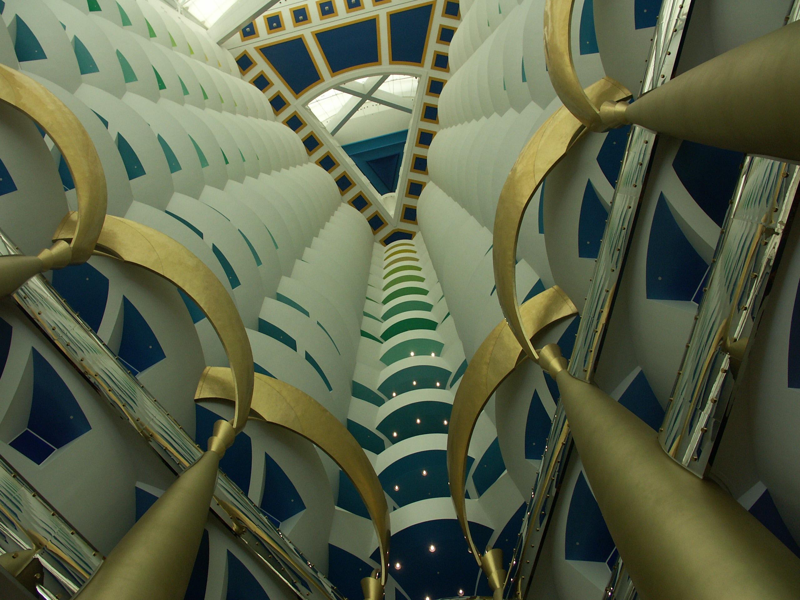 Color art dubai - Architecture Structure Building Skyscraper Color Dubai Blue Structures Art Design Hotel Symmetry Uae Burj Al Arab
