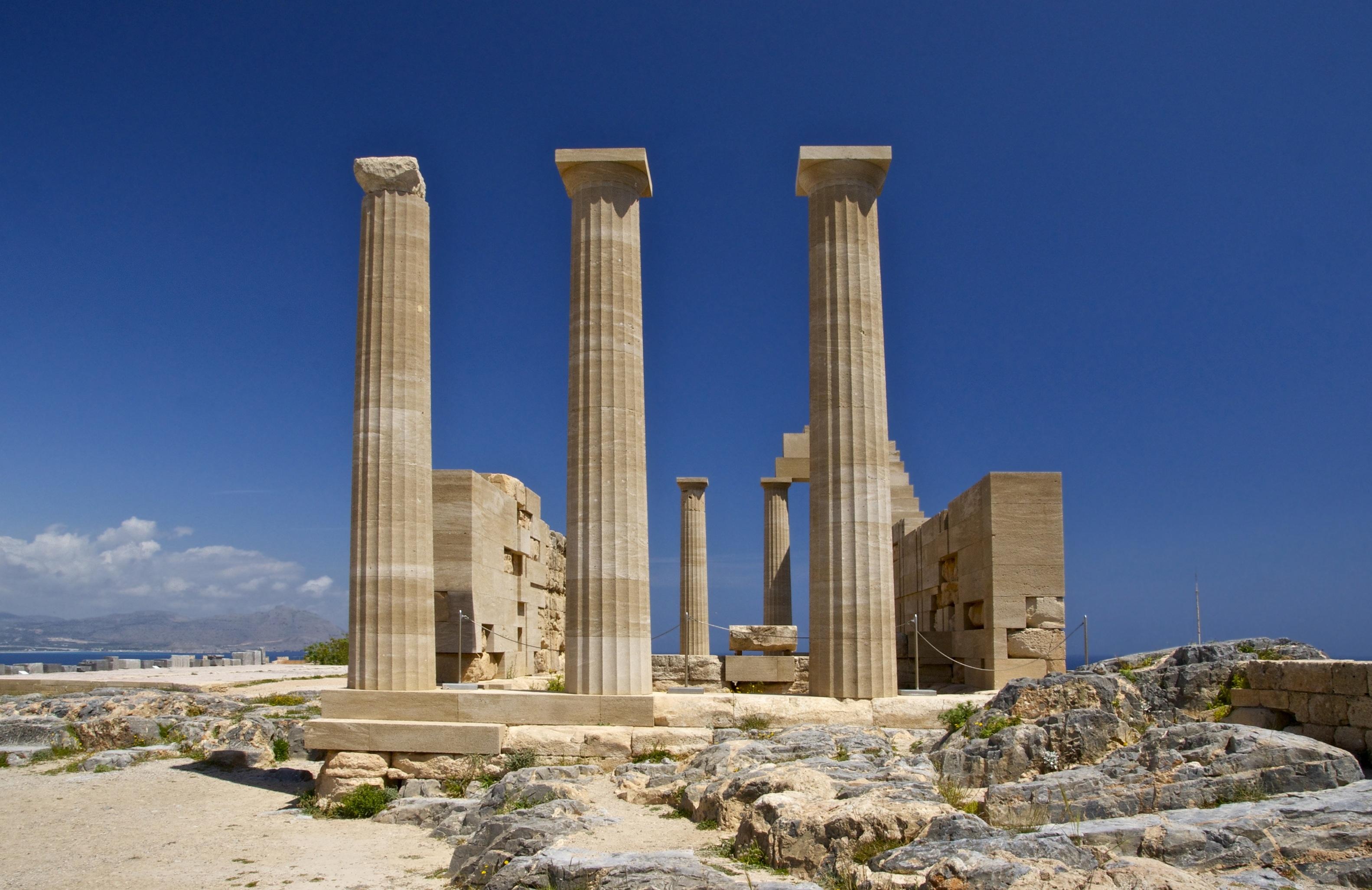 Free Images column tower island landmark historic tourism