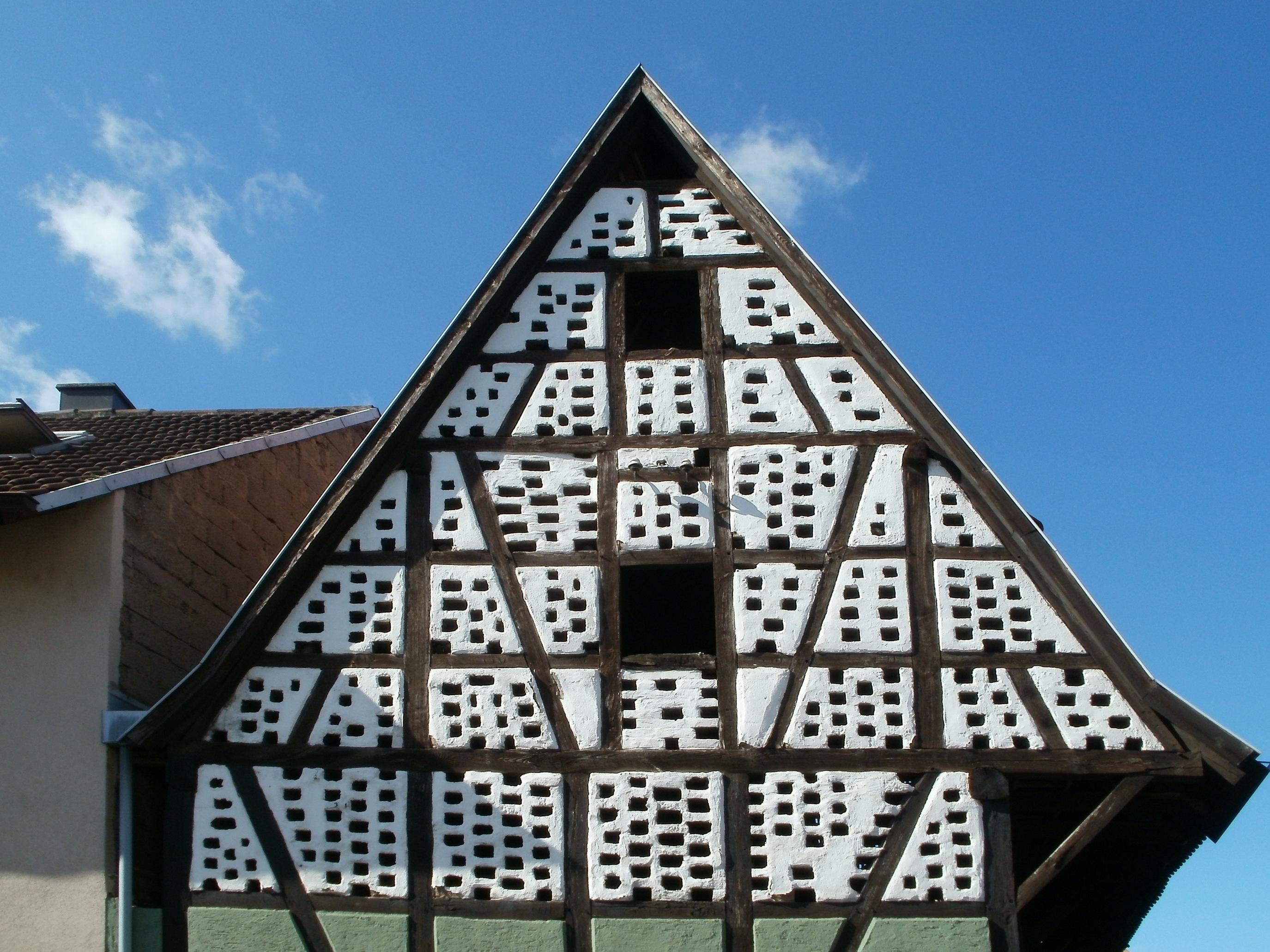 Fotos gratis : arquitectura, estructura, casa, techo, edificio ...