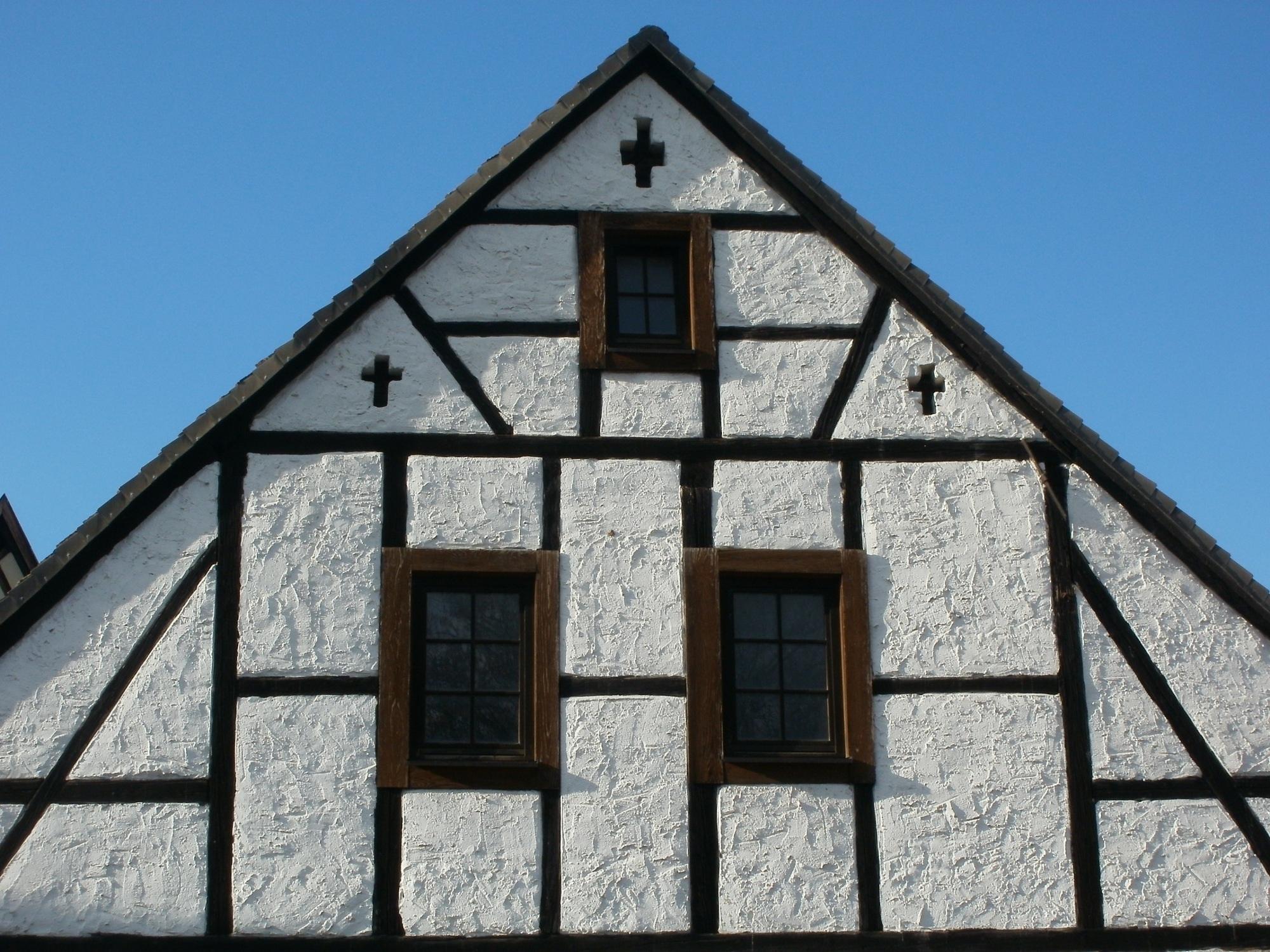 images gratuites architecture structure maison fen tre toit b timent construction. Black Bedroom Furniture Sets. Home Design Ideas