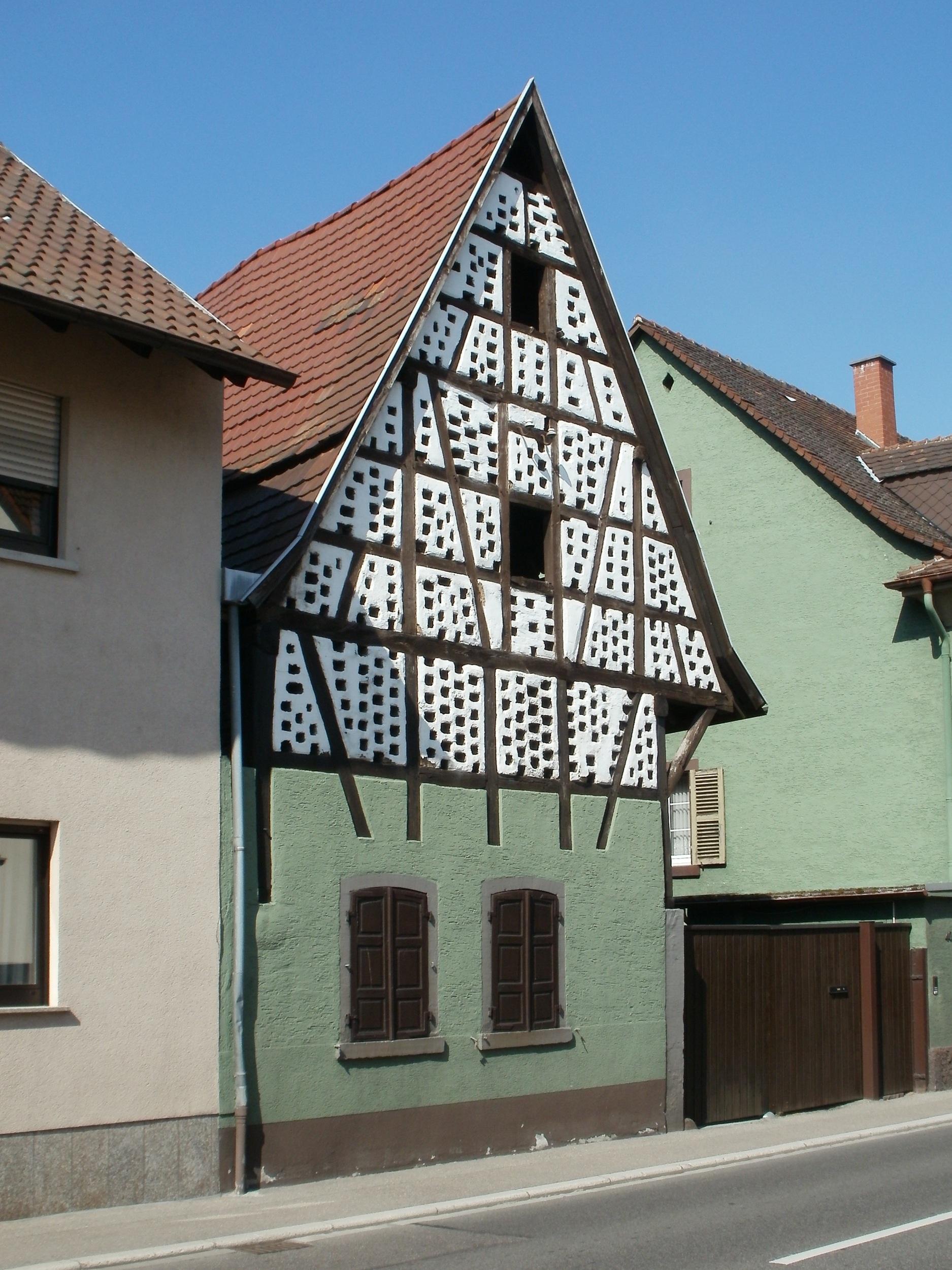 Fotos gratis : arquitectura, estructura, casa, ventana, pueblo ...