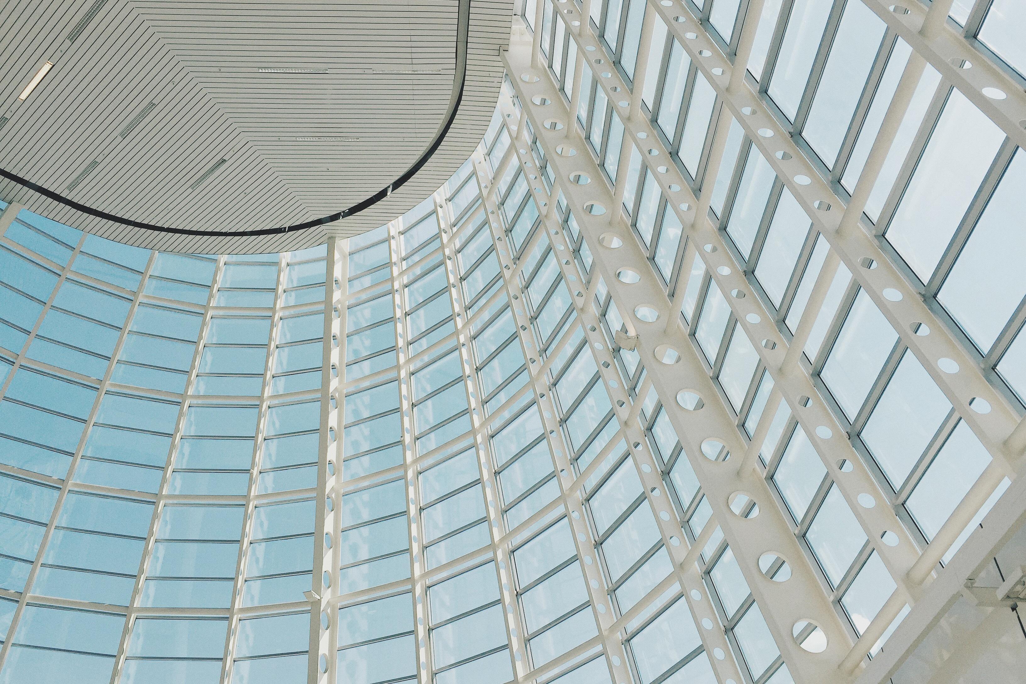 Stehlen Modern kostenlose foto die architektur struktur innere glas
