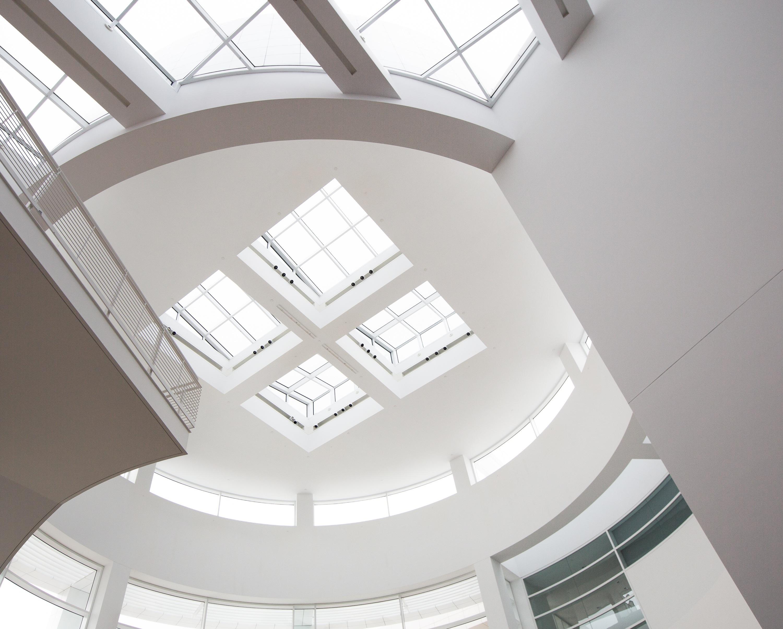 Gratis afbeeldingen : architectuur structuur venster rooftop