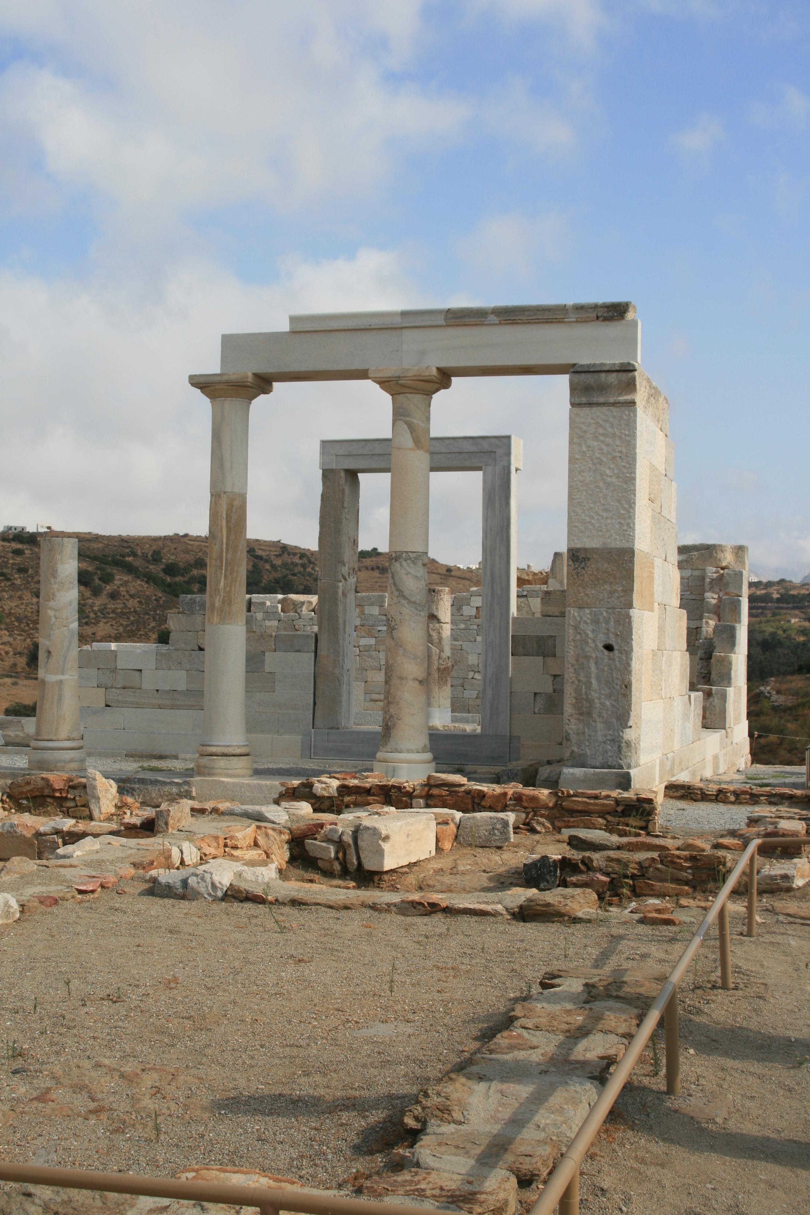 Images gratuites architecture structure monument for Architecture grec