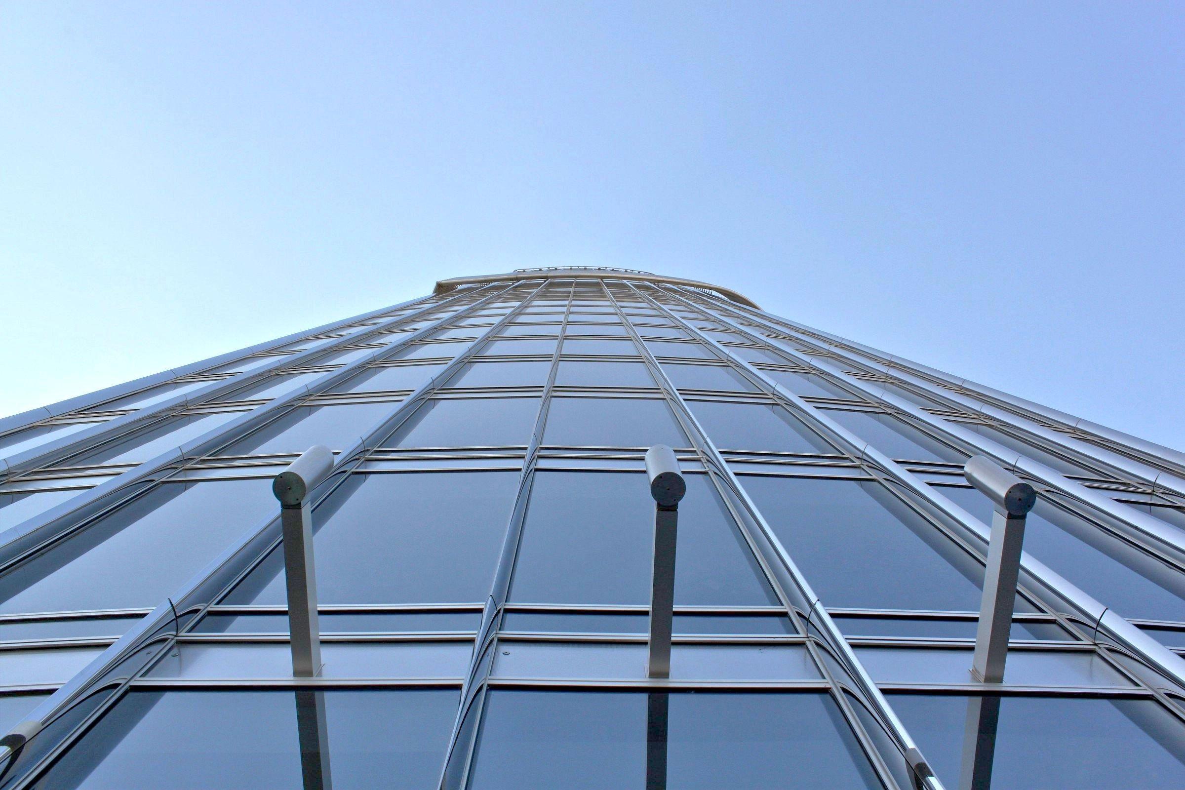 Fassade bürogebäude  Kostenlose foto : die Architektur, Struktur, Dach, Linie, Turm ...