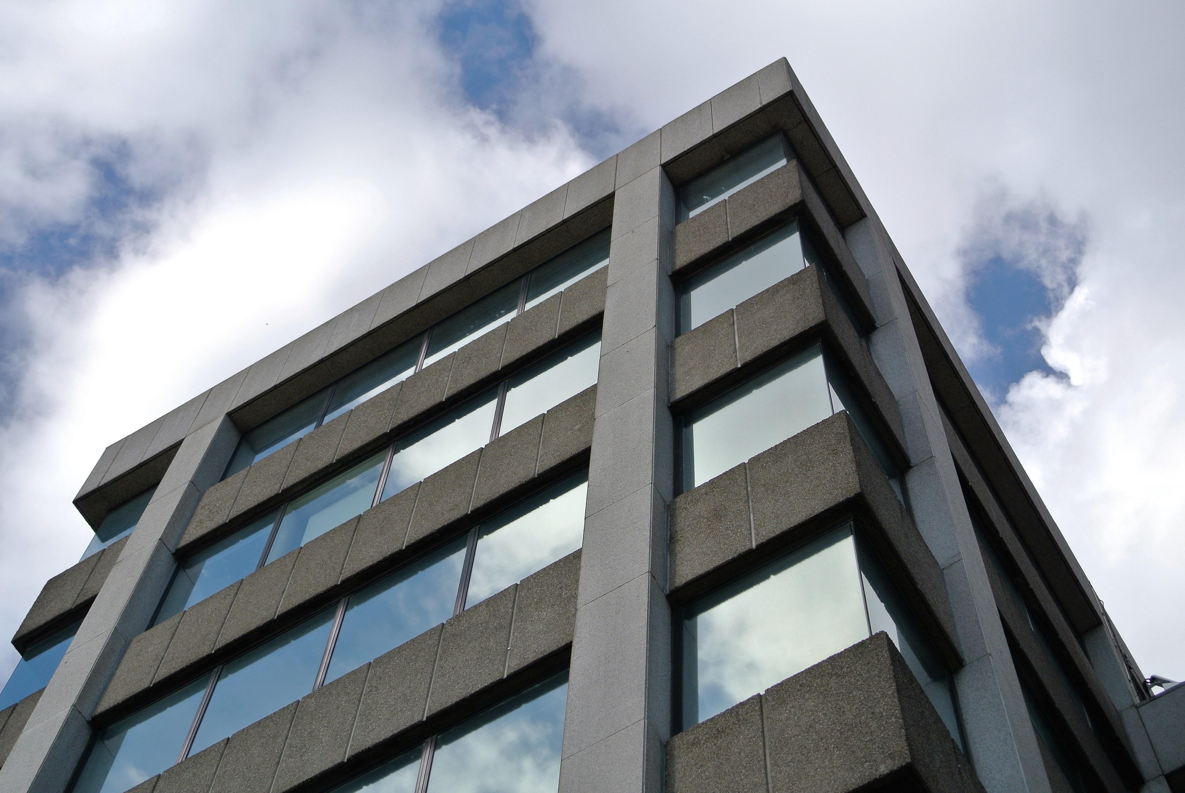 Kostenlose Foto Die Architektur Struktur Himmel Gebaude