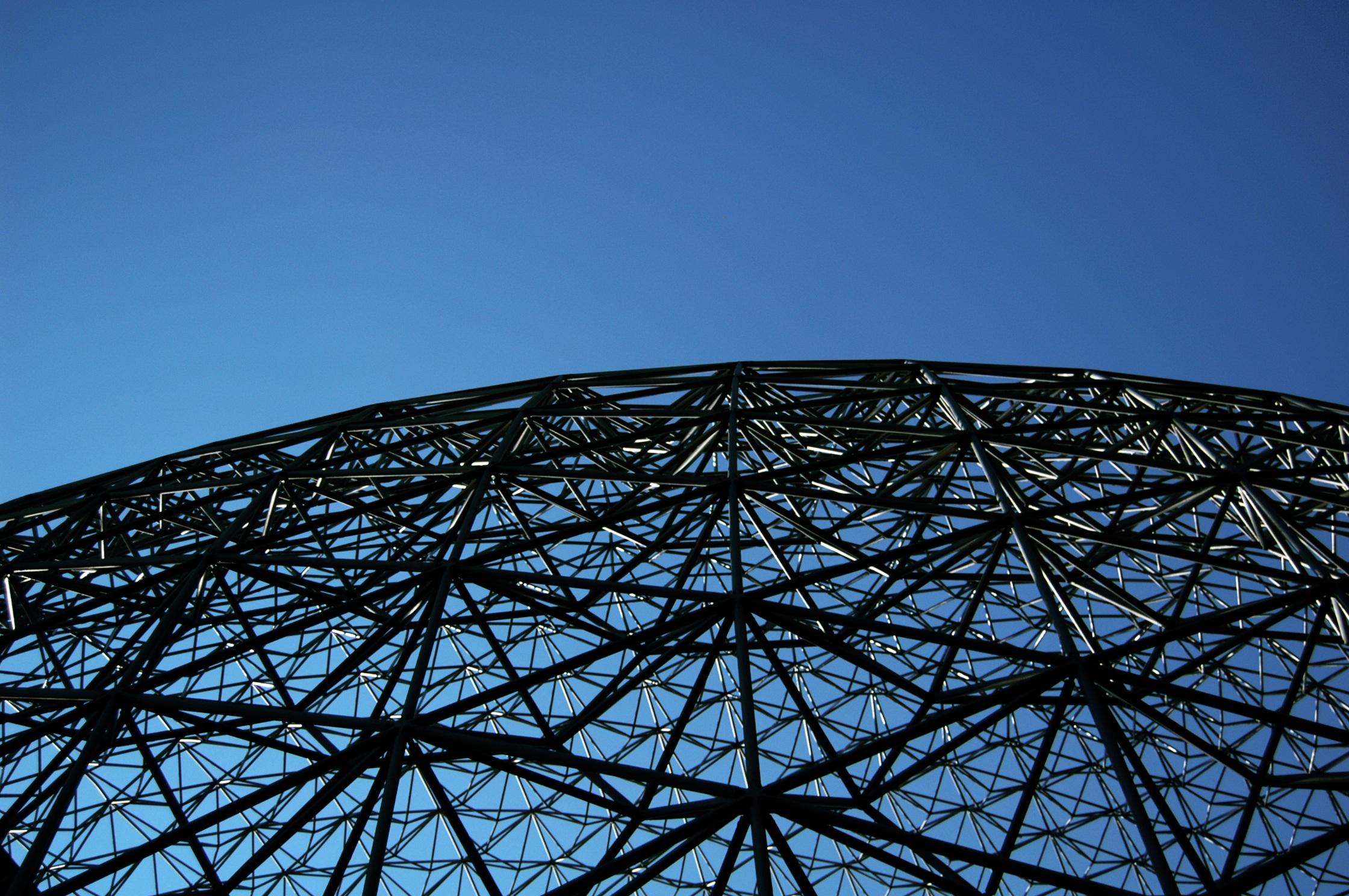 Stehlen Modern kostenlose foto die architektur struktur himmel gebäude