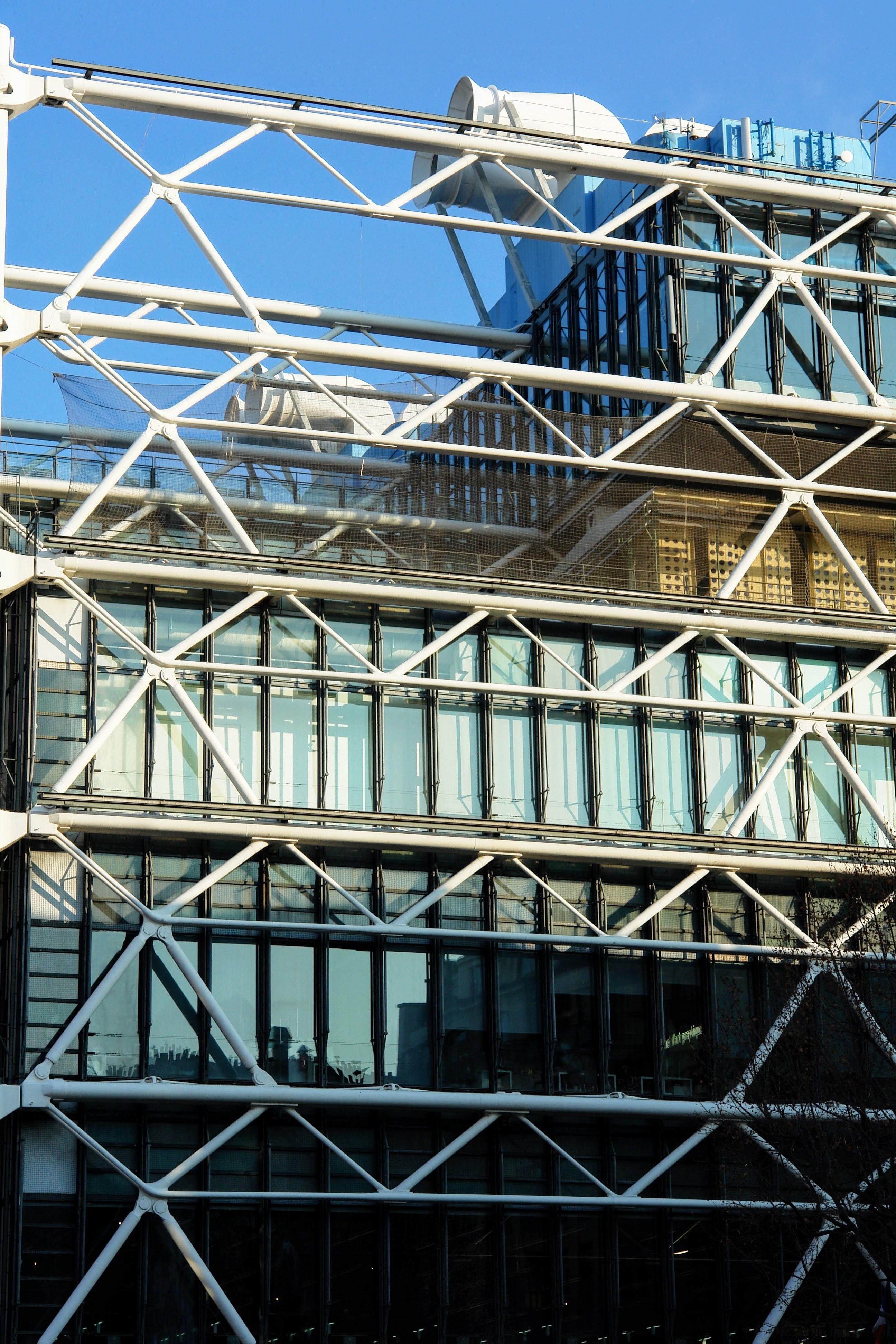 Fotos gratis : arquitectura, estructura, cielo, techo, edificio ...