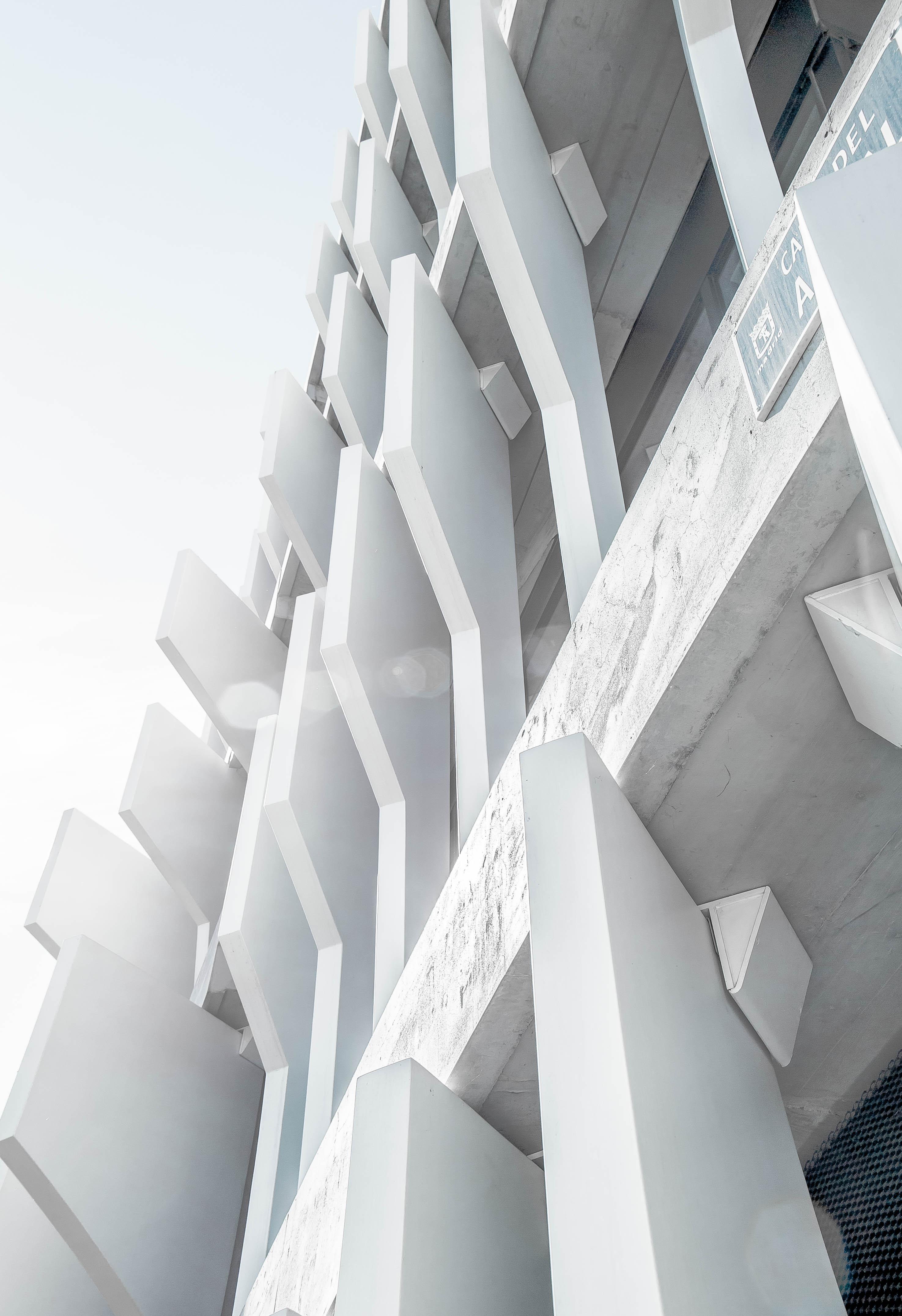 Escalier Interieur Beton Design images gratuites : architecture, structure, blanc, bâtiment