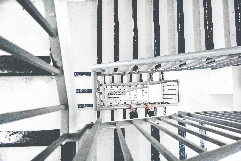 images gratuites architecture structure blanc rail. Black Bedroom Furniture Sets. Home Design Ideas