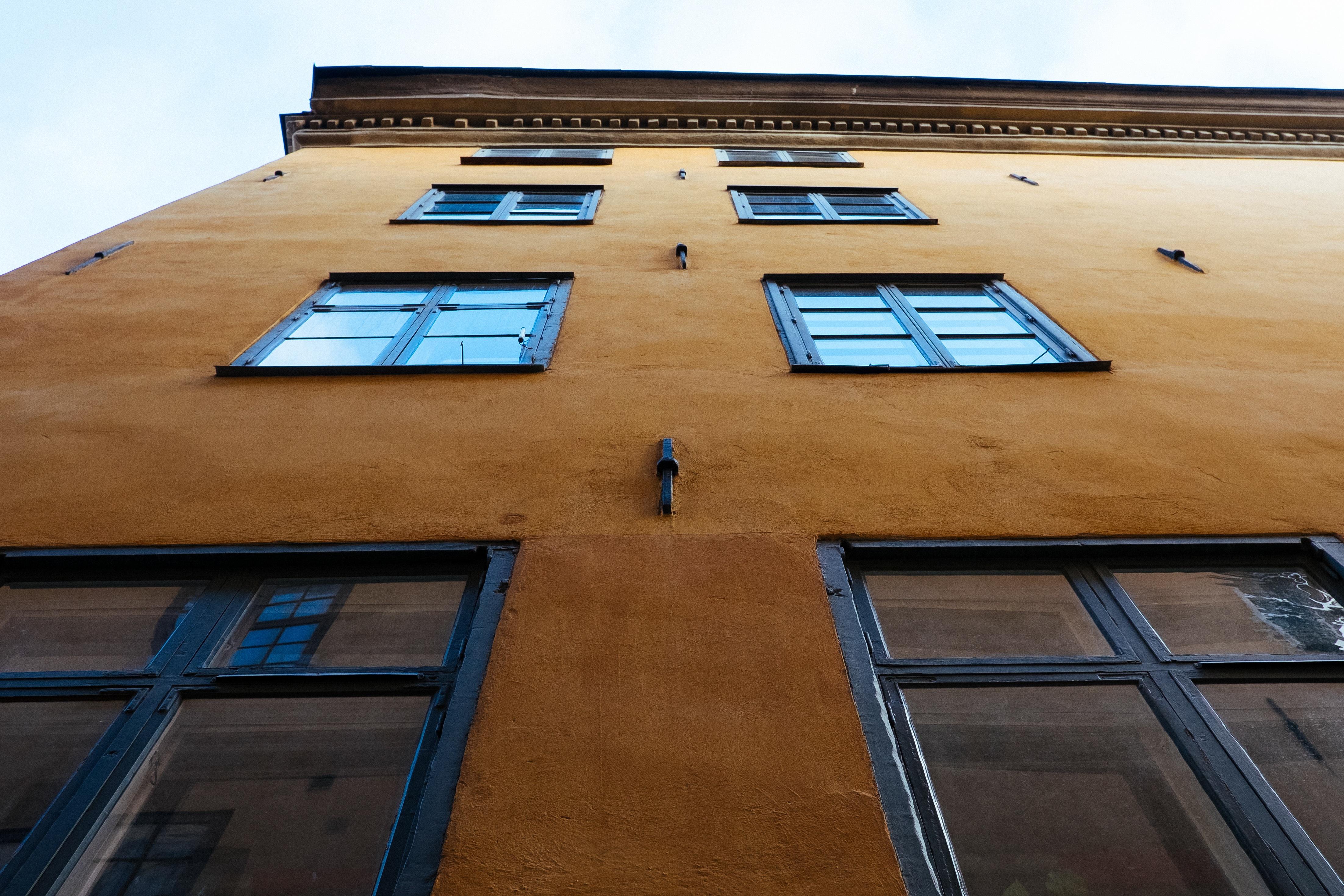 Fotos gratis : arquitectura, estructura, madera, piso, ventana ...