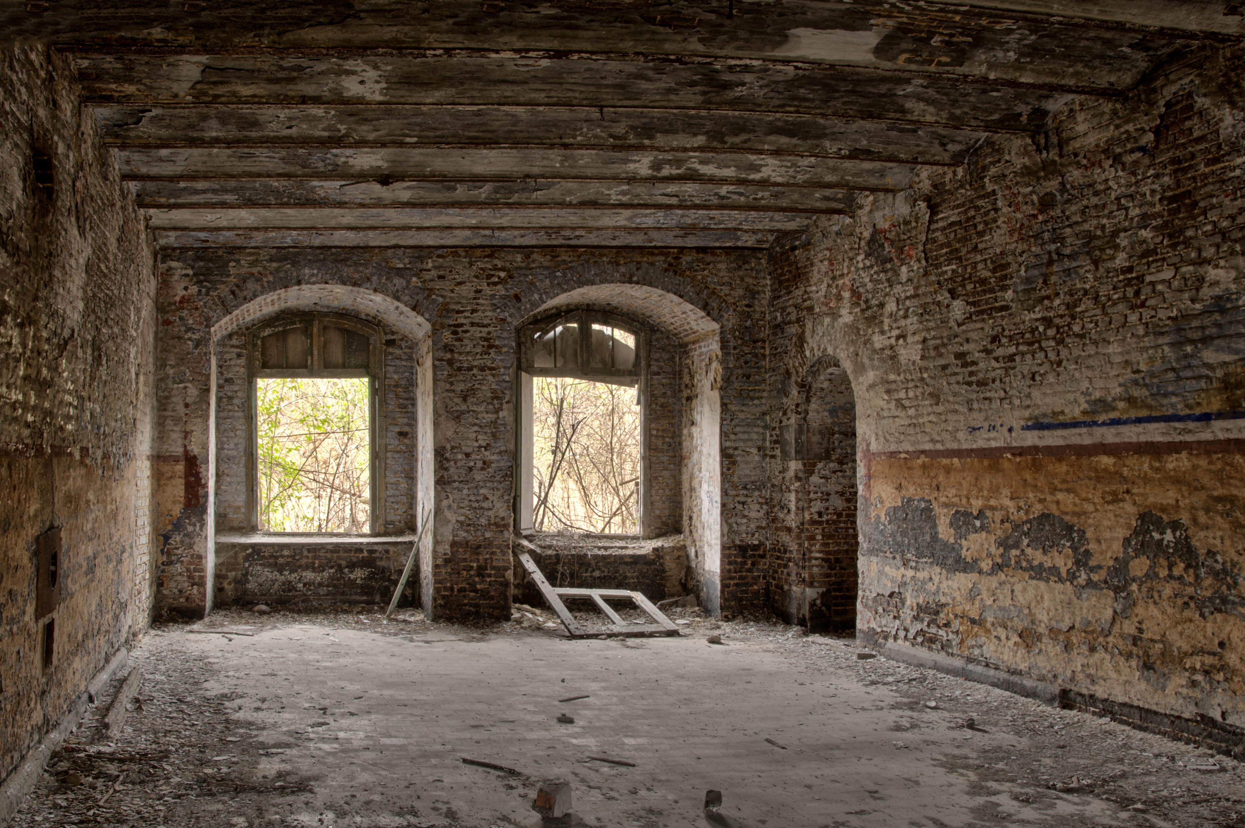 Fotos gratis arquitectura estructura madera textura - Construccion casa de piedra ...