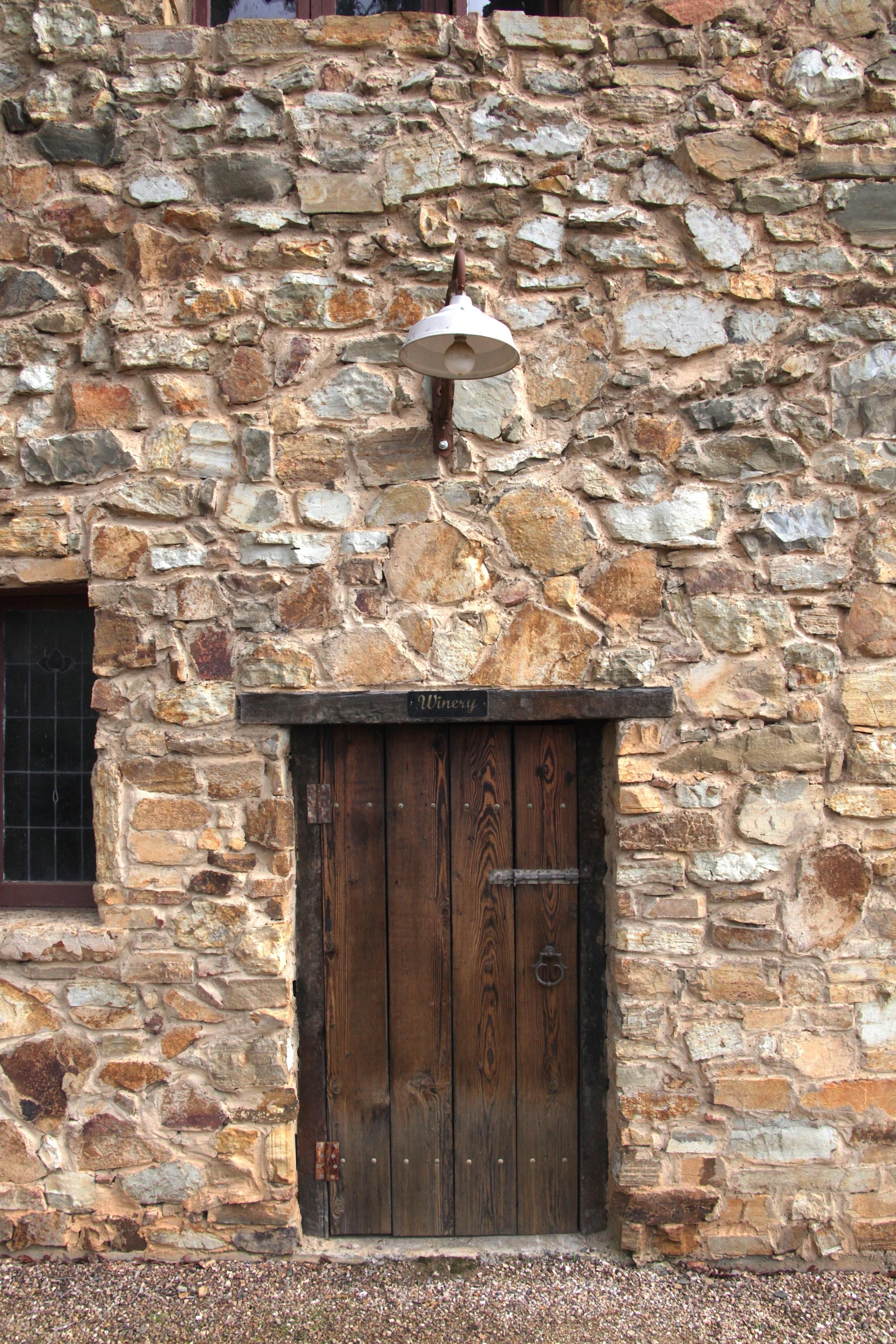 Casas de ladrillo rustico interesting en este caso for Casas de ladrillo rustico