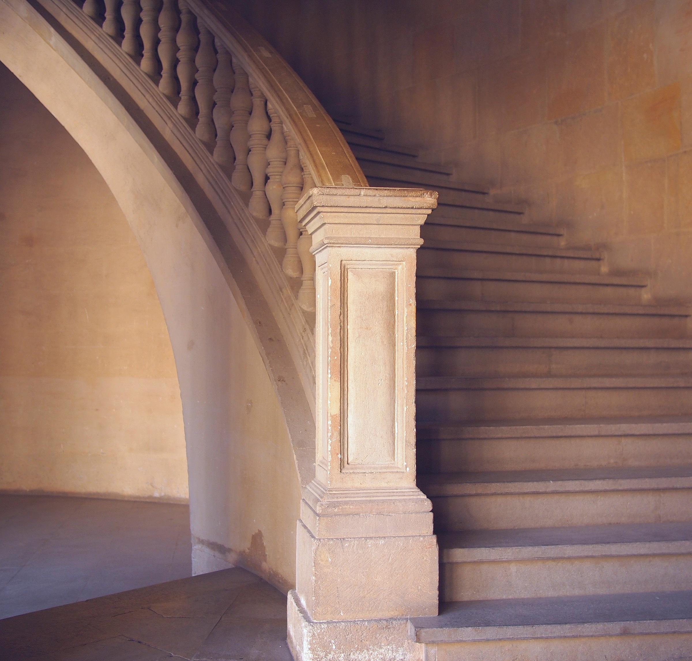 Escalier Dans Maison Ancienne images gratuites : architecture, structure, bois, maison