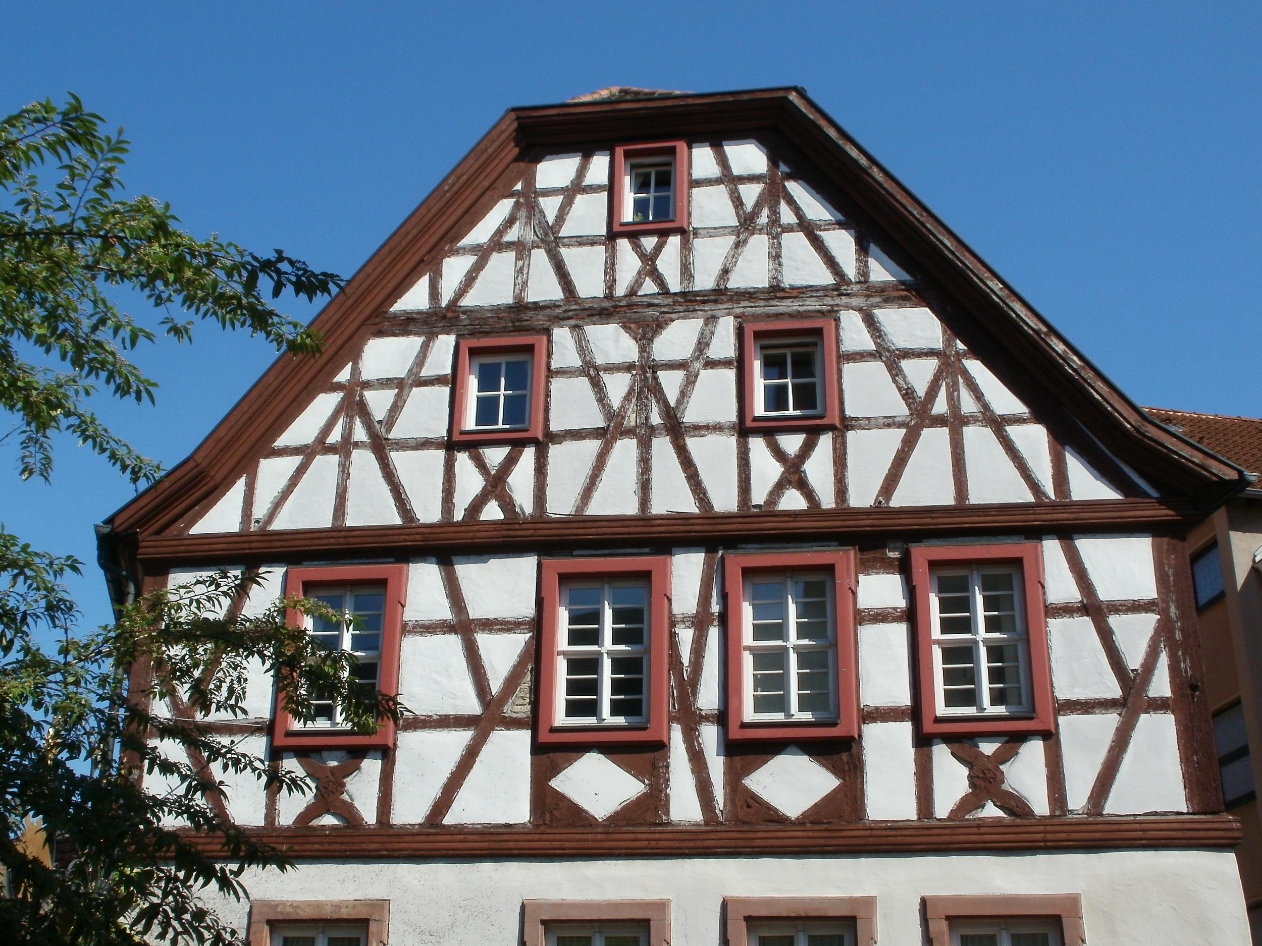 Fotos gratis : arquitectura, estructura, casa, ventana, techo ...