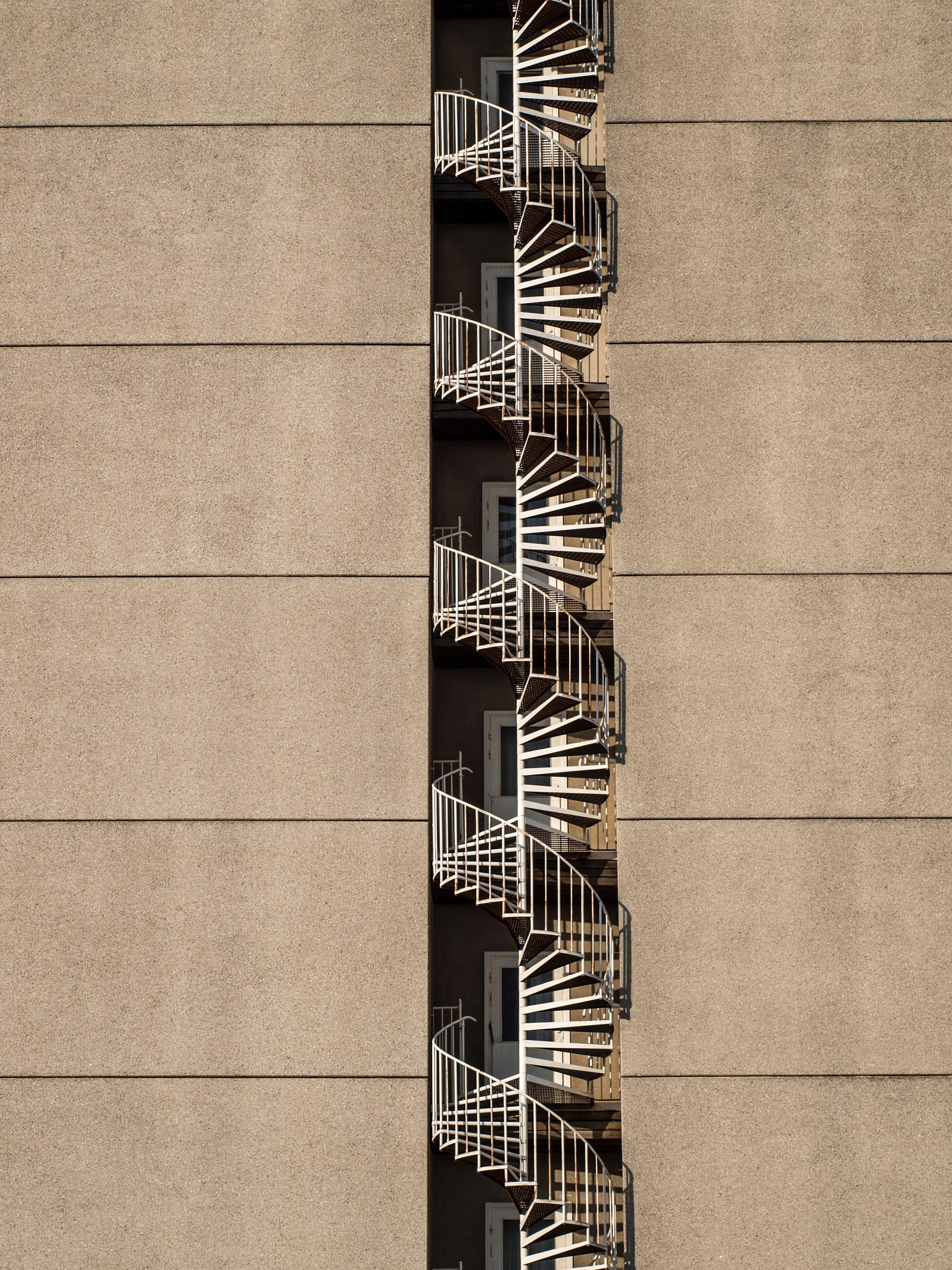 Fotos gratis : arquitectura, estructura, madera, espiral, antiguo ...