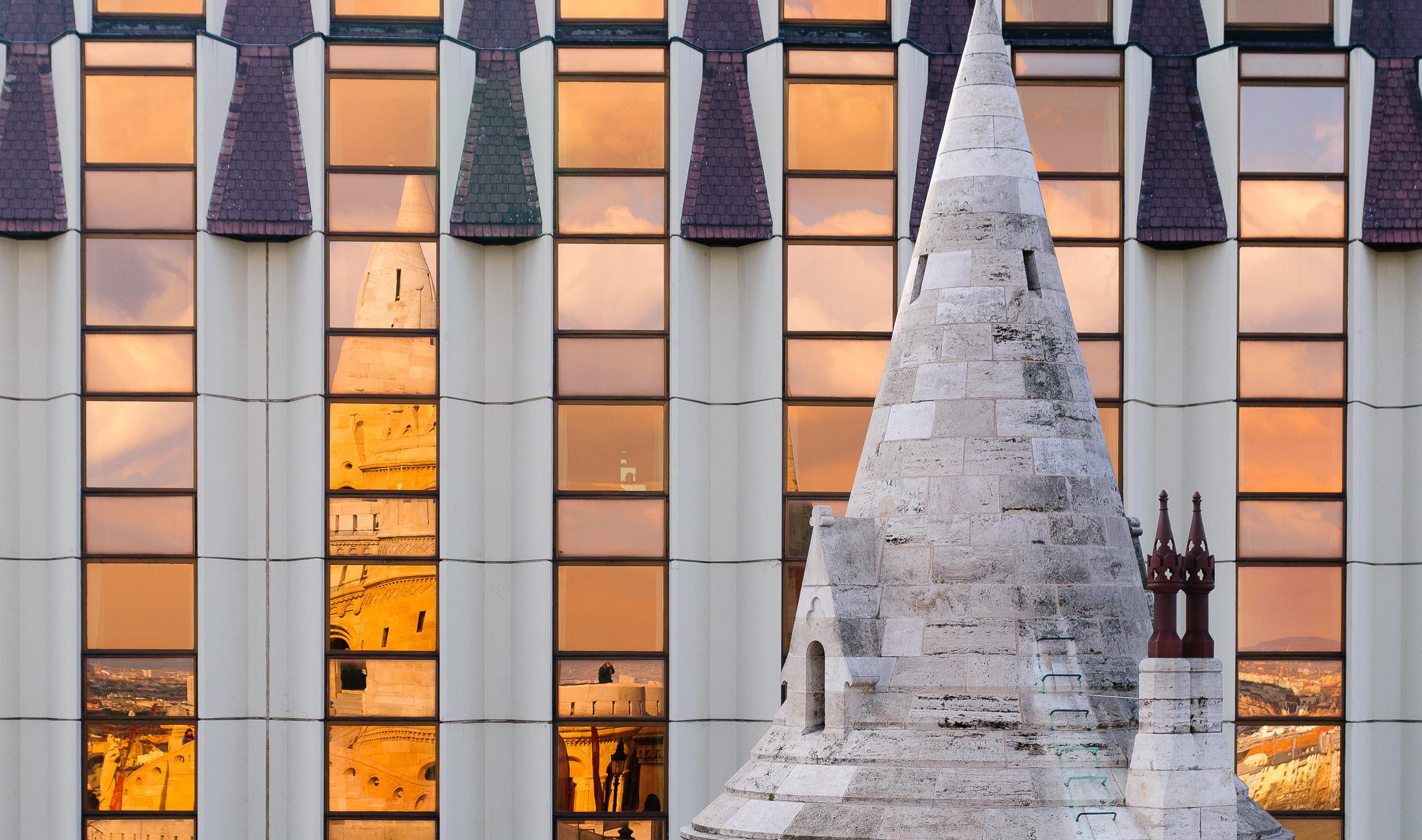 Gratis afbeeldingen : architectuur structuur hout zonsondergang