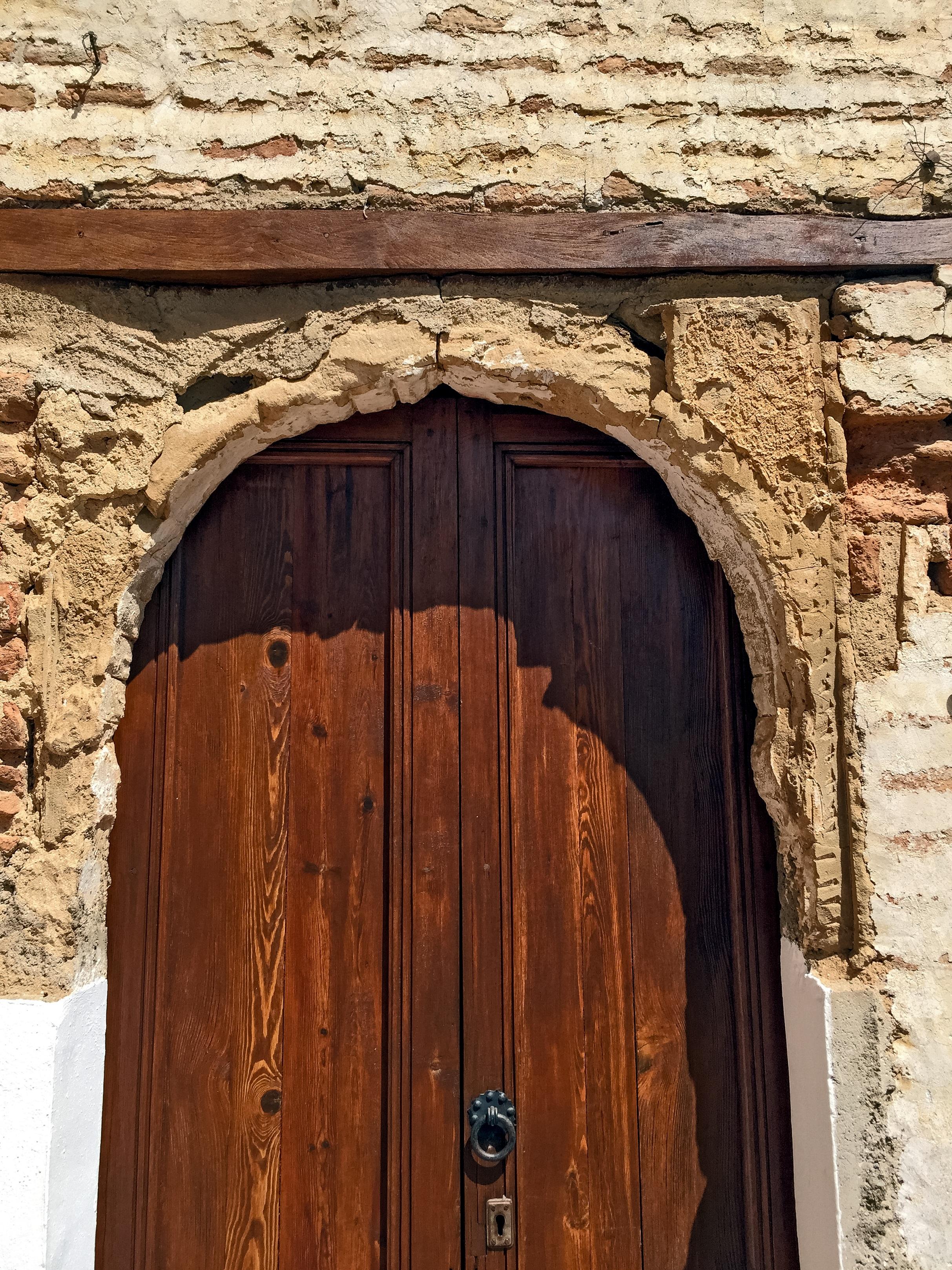 wood door arch design  | 600 x 900